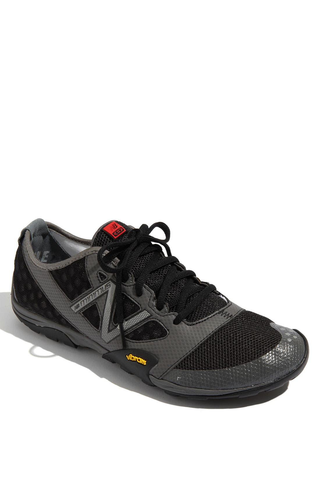 Alternate Image 1 Selected - New Balance 'MT 20 Minimus' Running Shoe (Men)