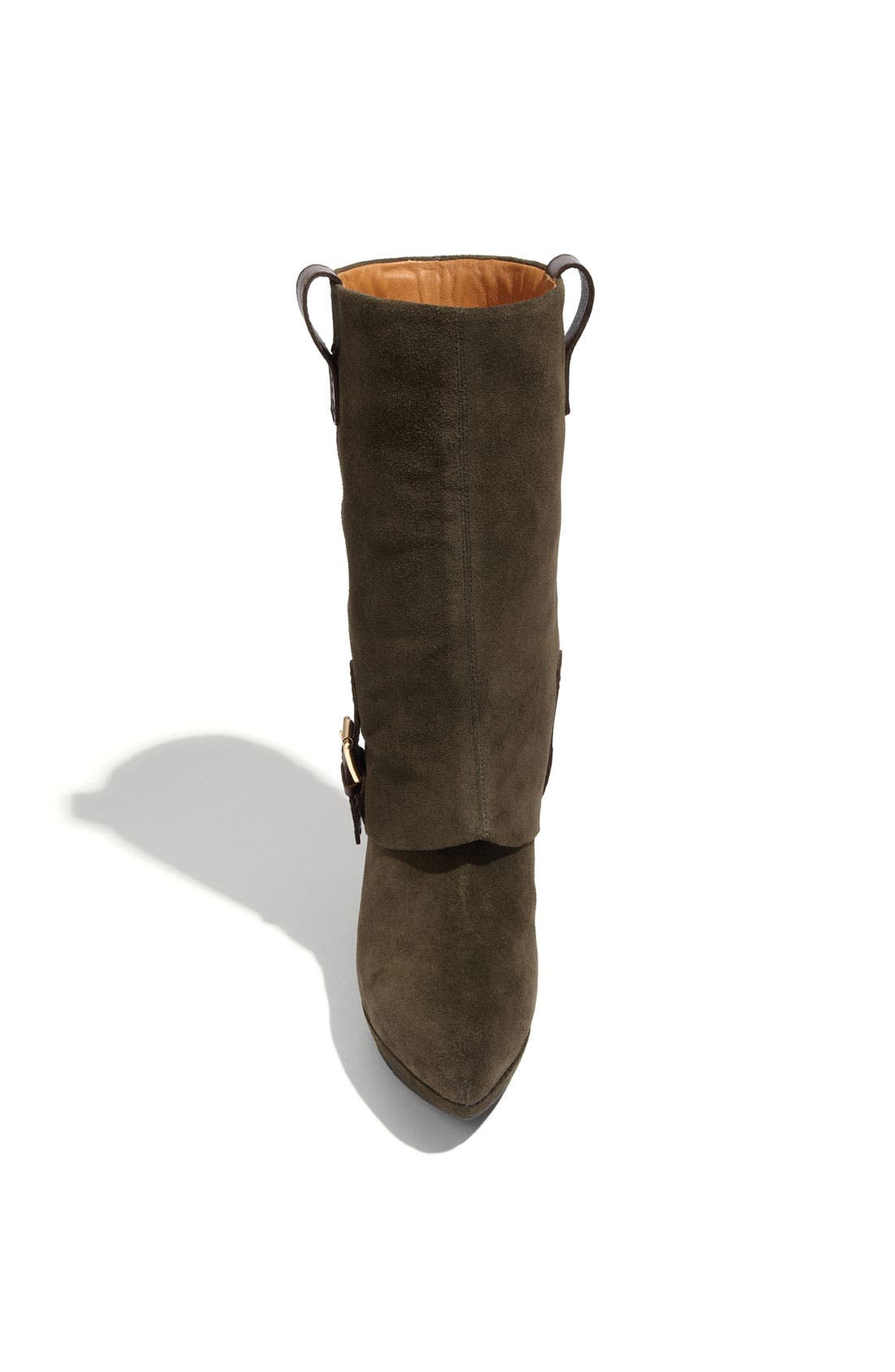 Alternate Image 3  - Earthies® 'Lintz' Suede Boot