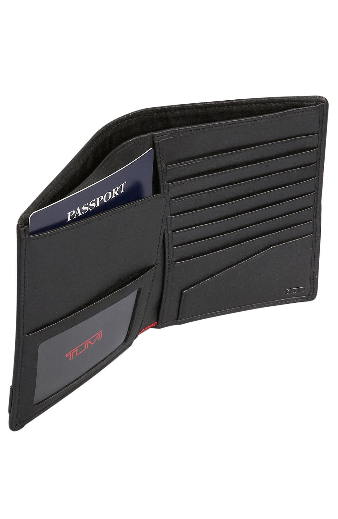 Alternate Image 2  - Tumi Alpha Passport Case