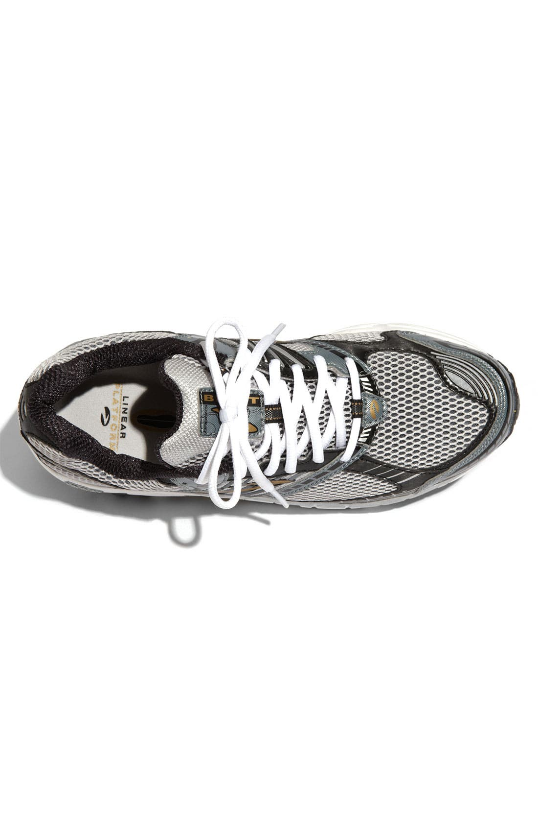 Alternate Image 3  - Brooks 'Beast' Running Shoe (Men)