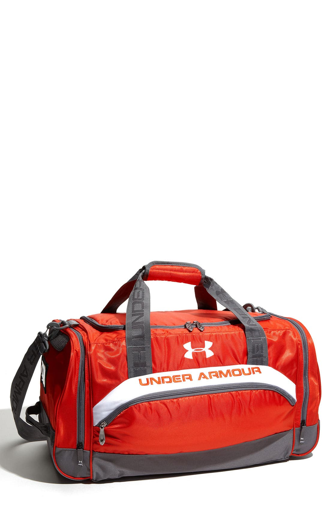 Alternate Image 1 Selected - Under Armour 'Victory Team' Duffel Bag