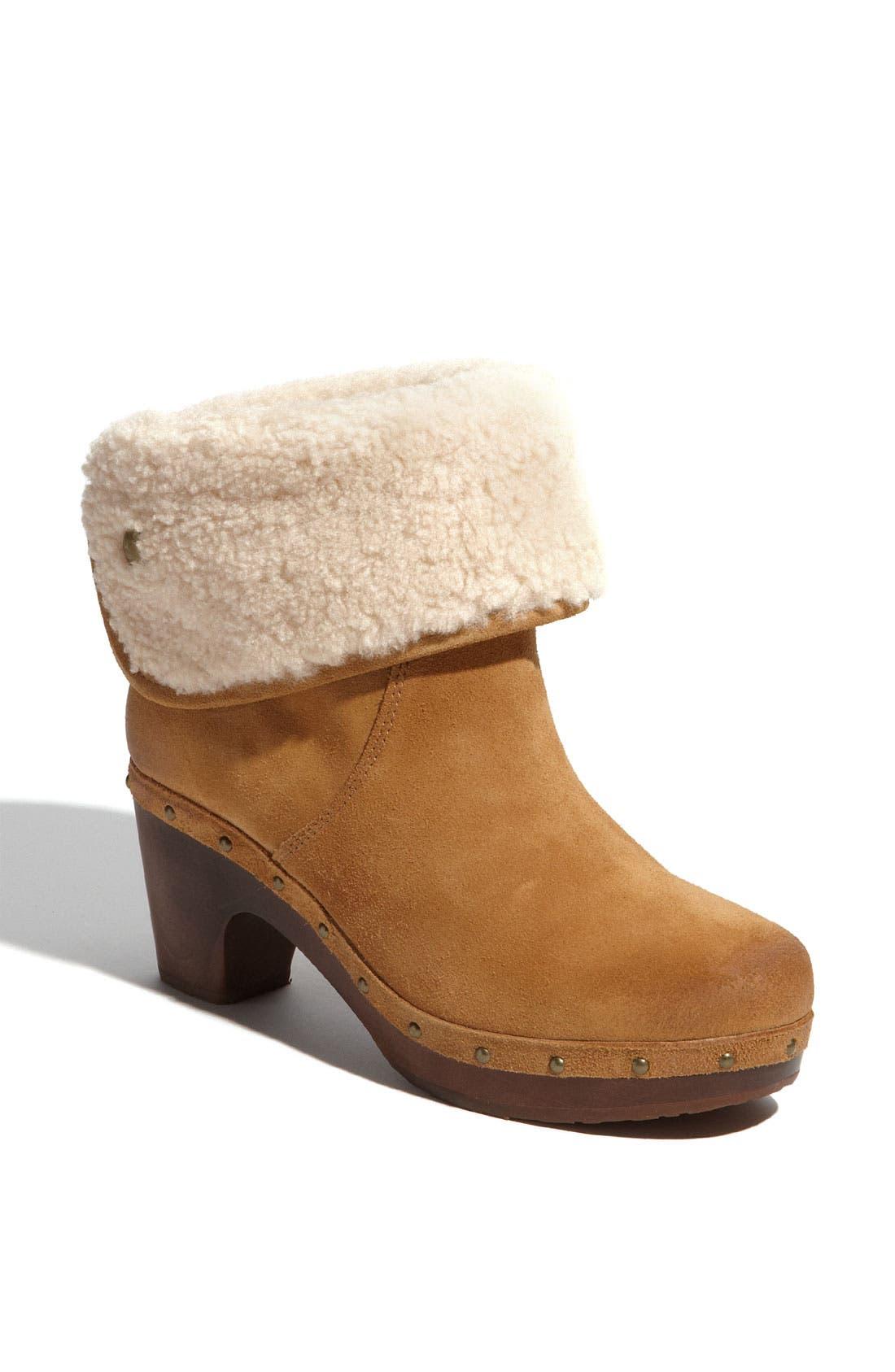 Main Image - UGG® Australia 'Lynnea' Ankle Boot