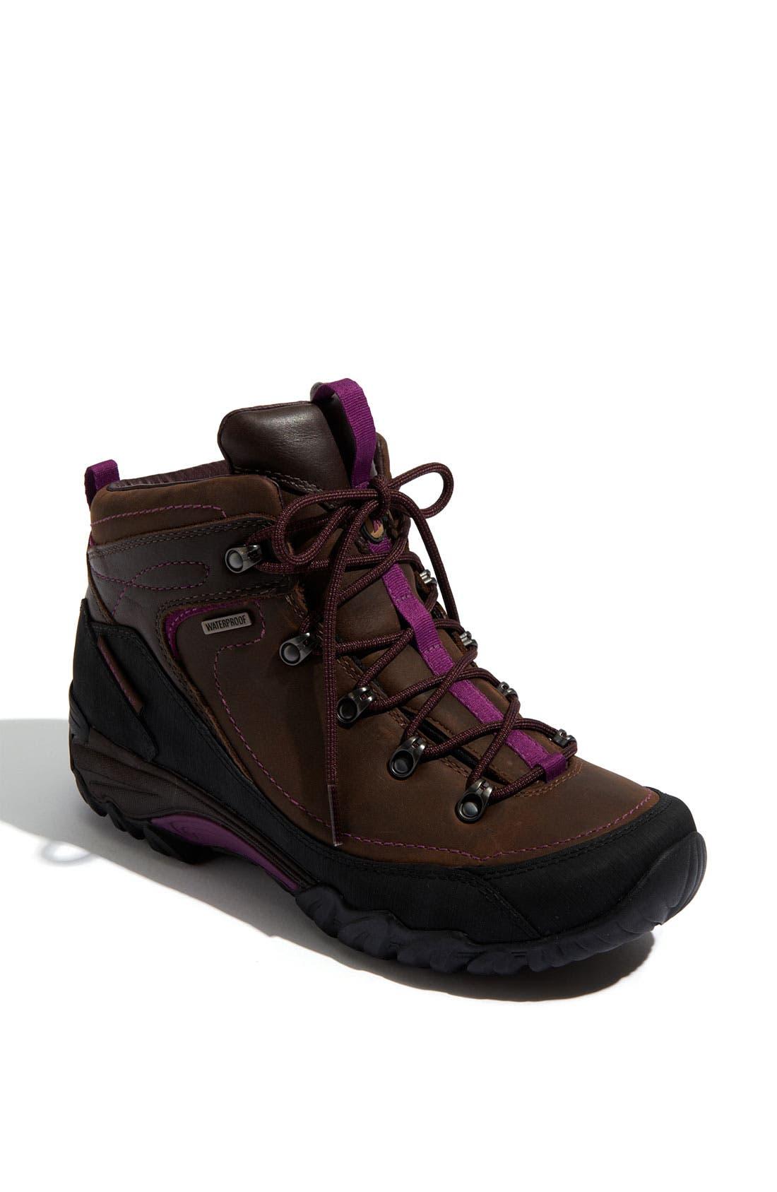 Alternate Image 1 Selected - Merrell 'Chameleon' Trail Shoe (Women)