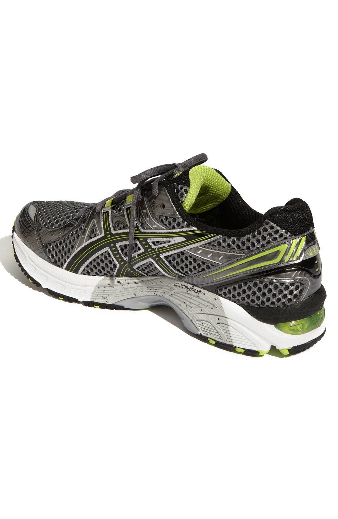 Alternate Image 3  - ASICS® 'Gel-1170™' Running Shoe (Men)