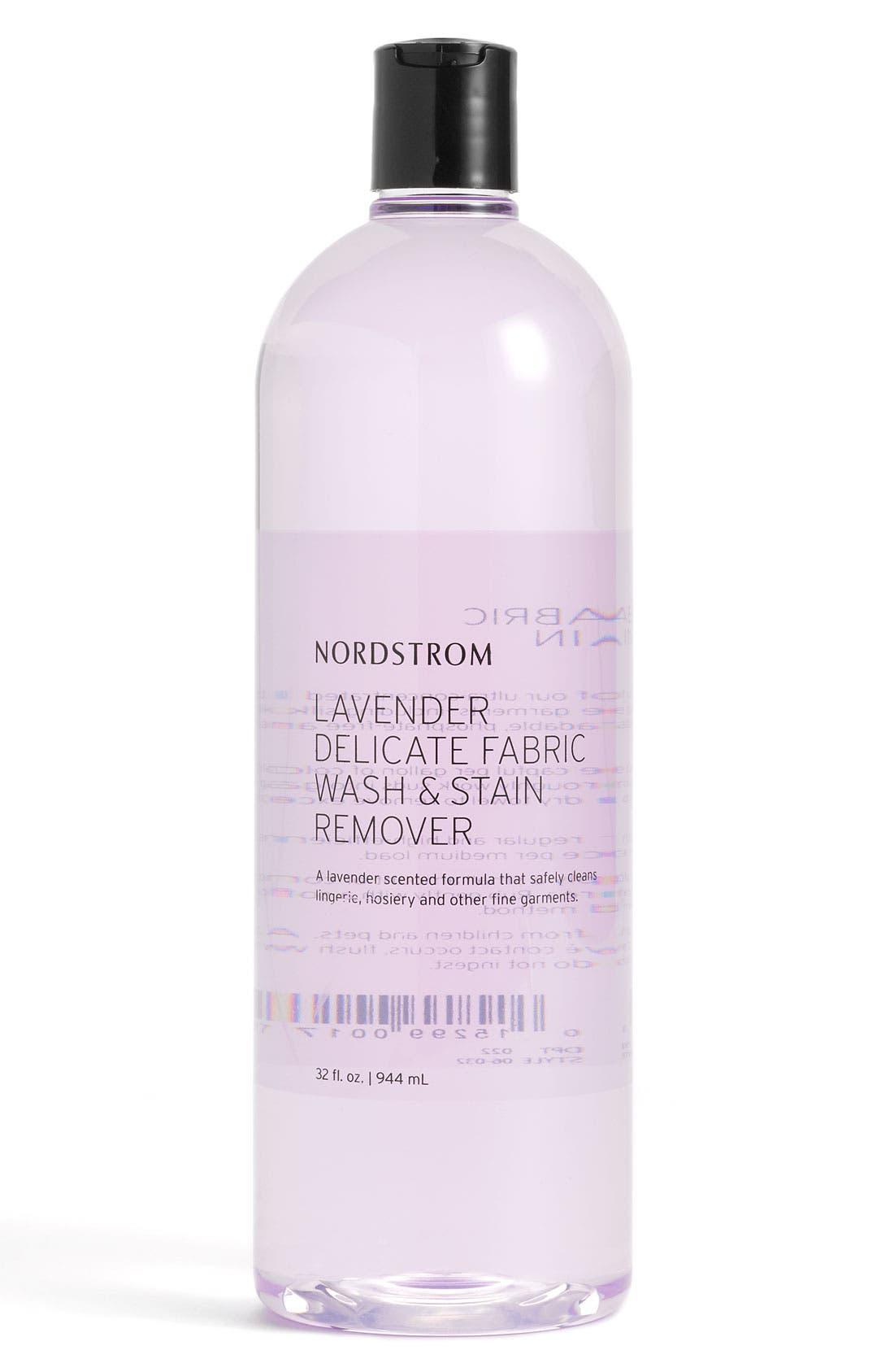 Main Image - Nordstrom Lingerie Lingerie Wash (32 oz.)
