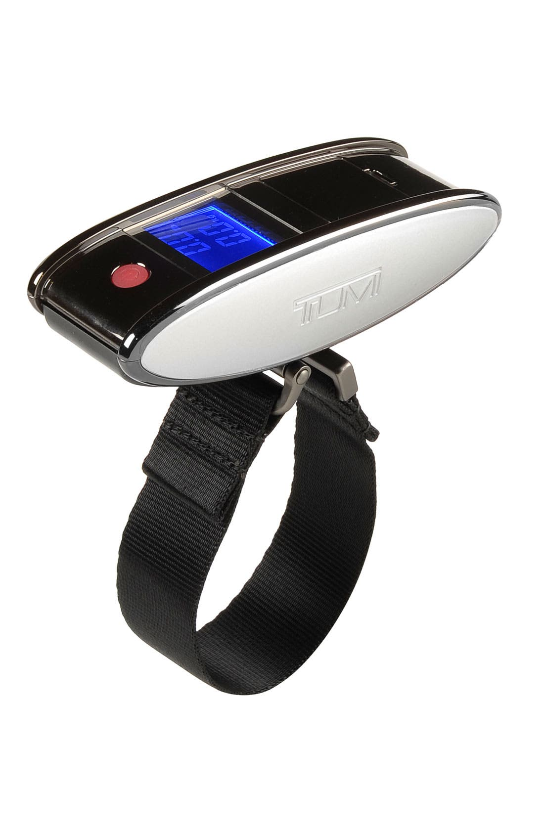 Alternate Image 4  - Tumi Digital Luggage Scale