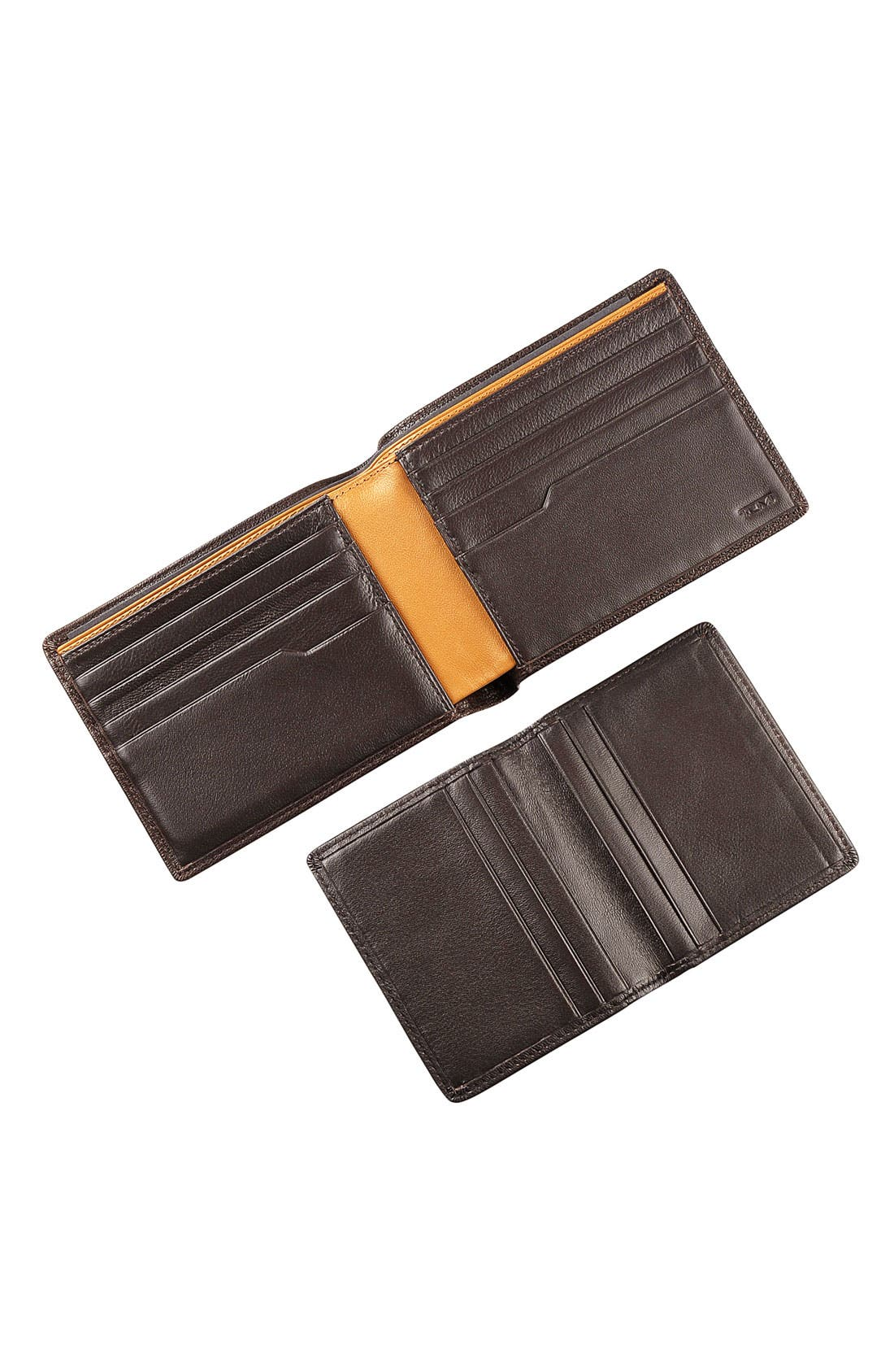 Alternate Image 3  - Tumi 'Sierra - Global' Removable Passcase ID Wallet