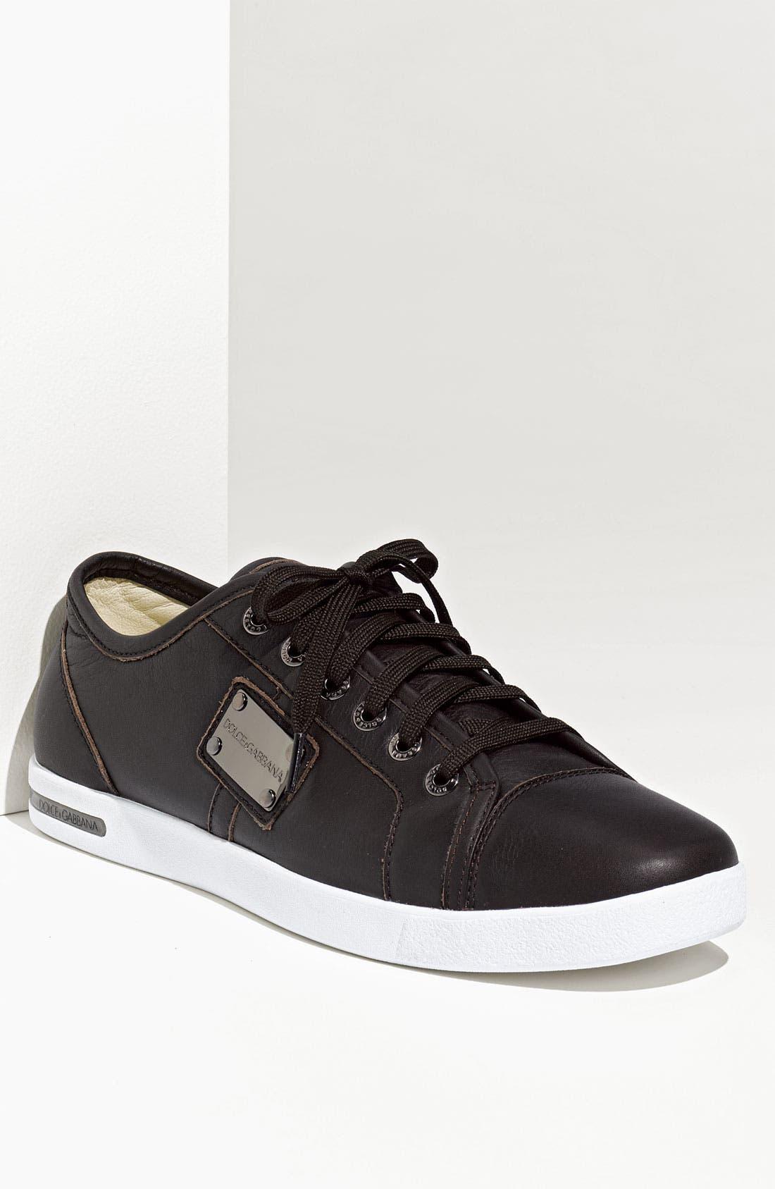 Alternate Image 1 Selected - Dolce&Gabbana Sneaker