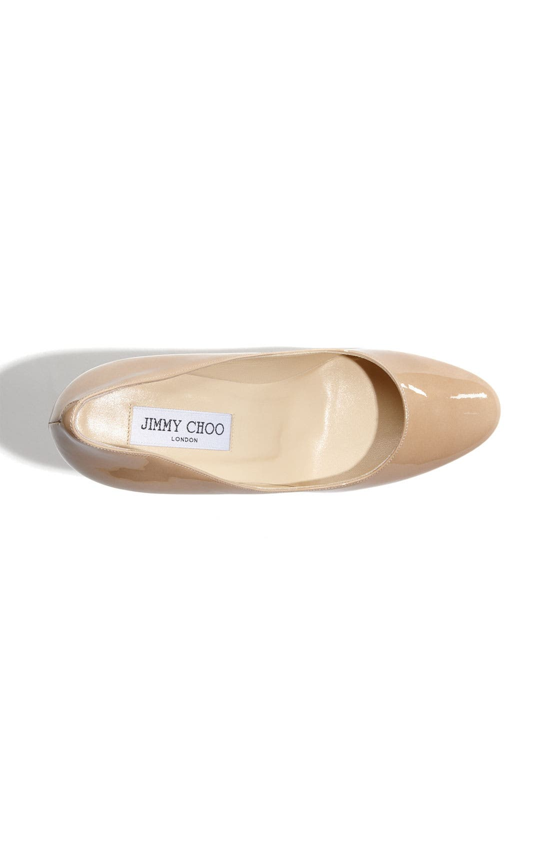 Alternate Image 3  - Jimmy Choo 'Cosmic' Platform Pump