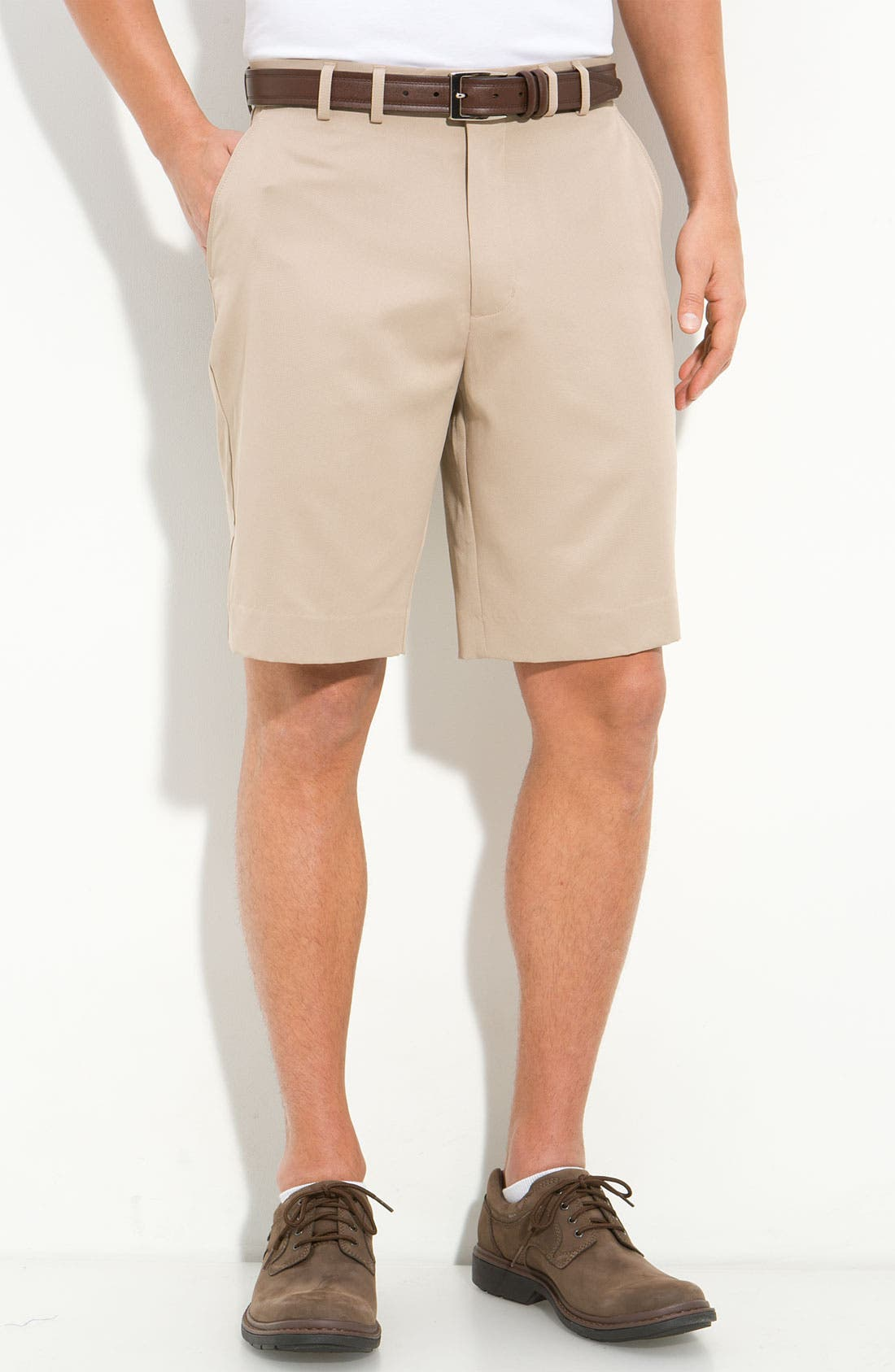 Alternate Image 1 Selected - Cutter & Buck 'DryTec Lux' Shorts