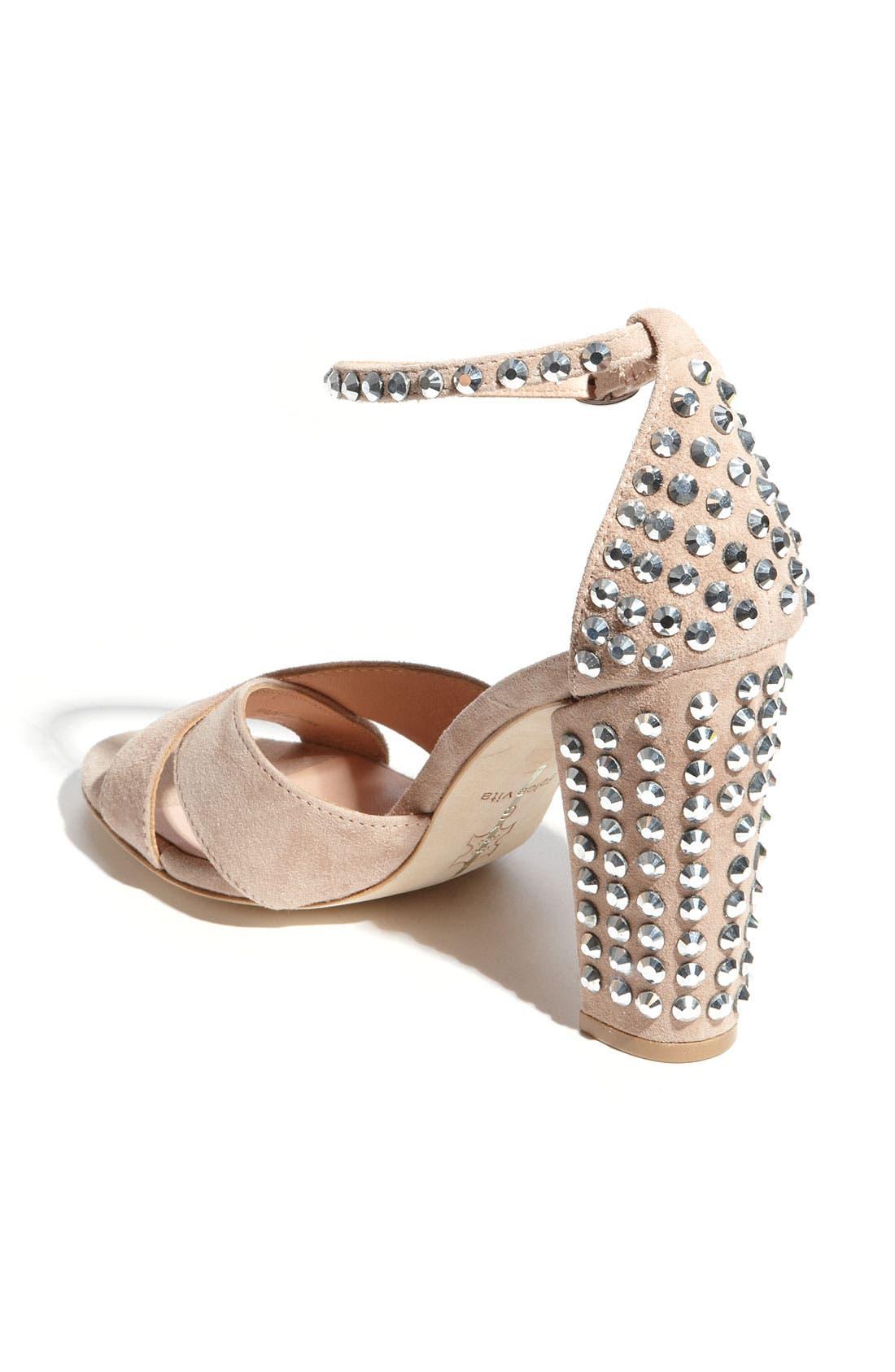 Alternate Image 2  - Dolce Vita 'Kitz' Sandal