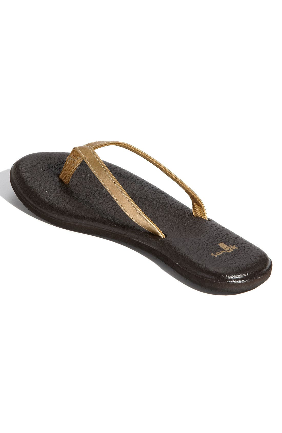 Alternate Image 2  - Sanuk 'Yoga Spree' Flip Flop (Women)