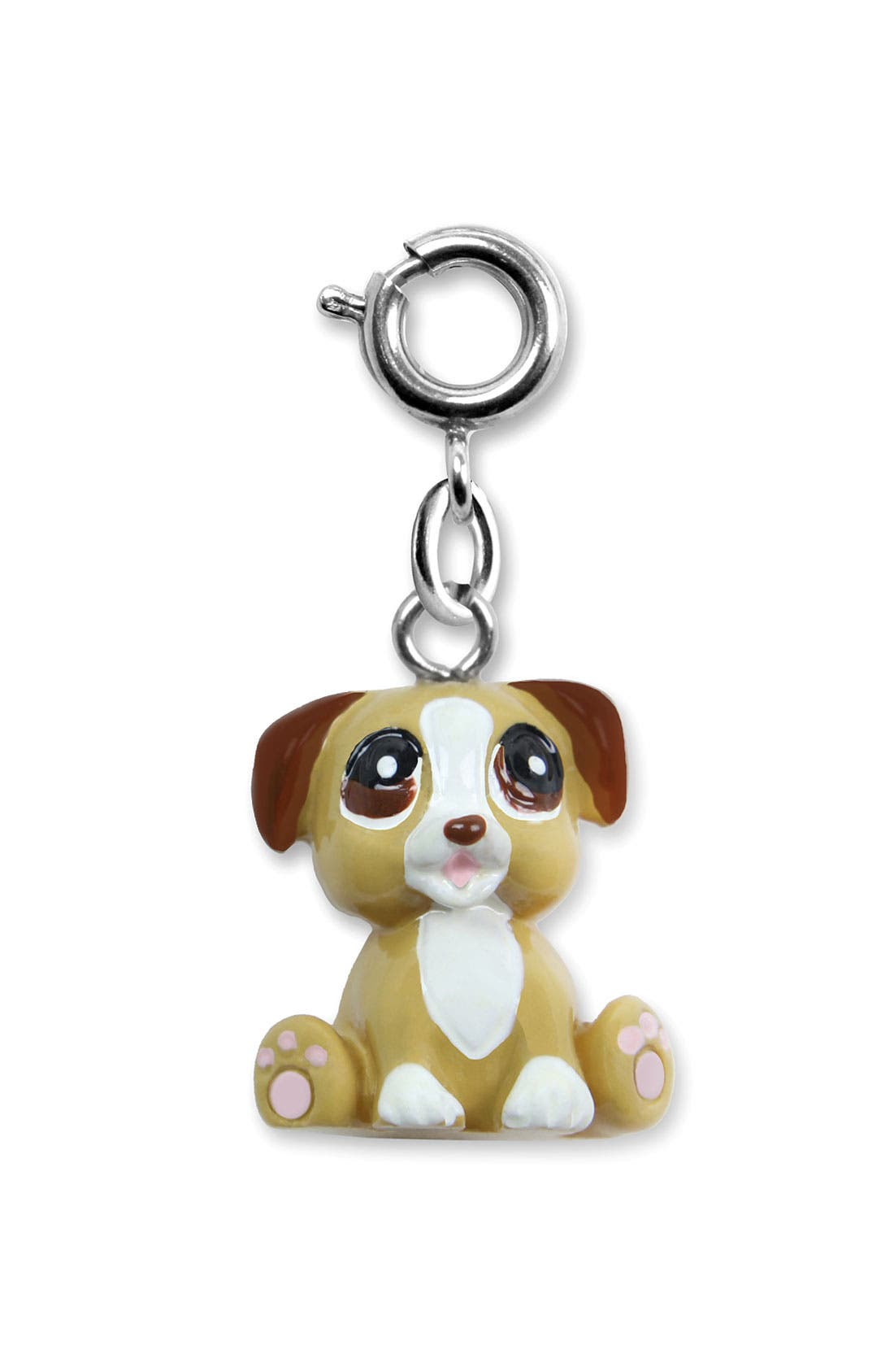 Alternate Image 1 Selected - CHARM IT!® 'Puppy' Charm (Girls)