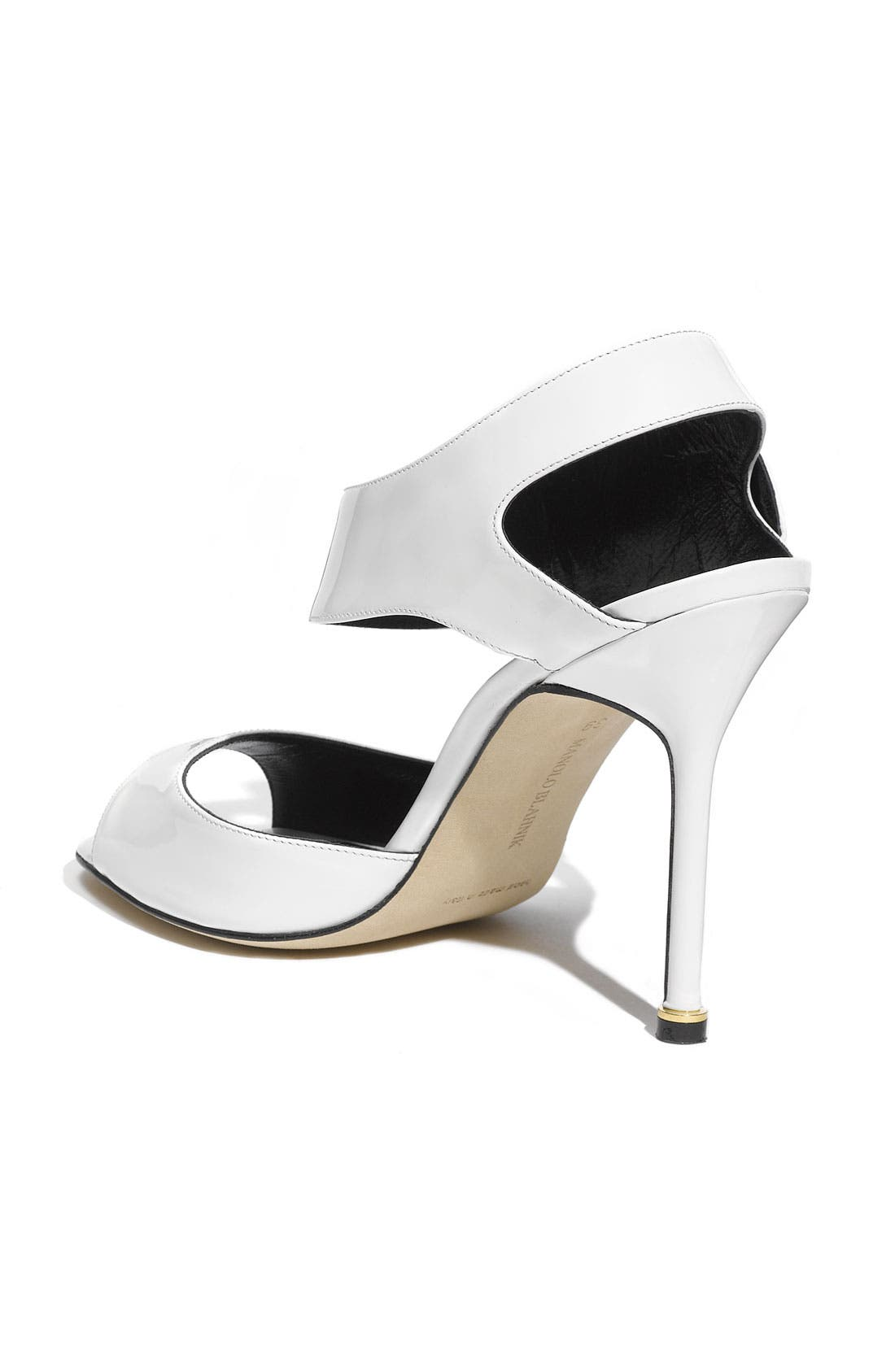 Alternate Image 2  - Manolo Blahnik 'Koyina' Sandal