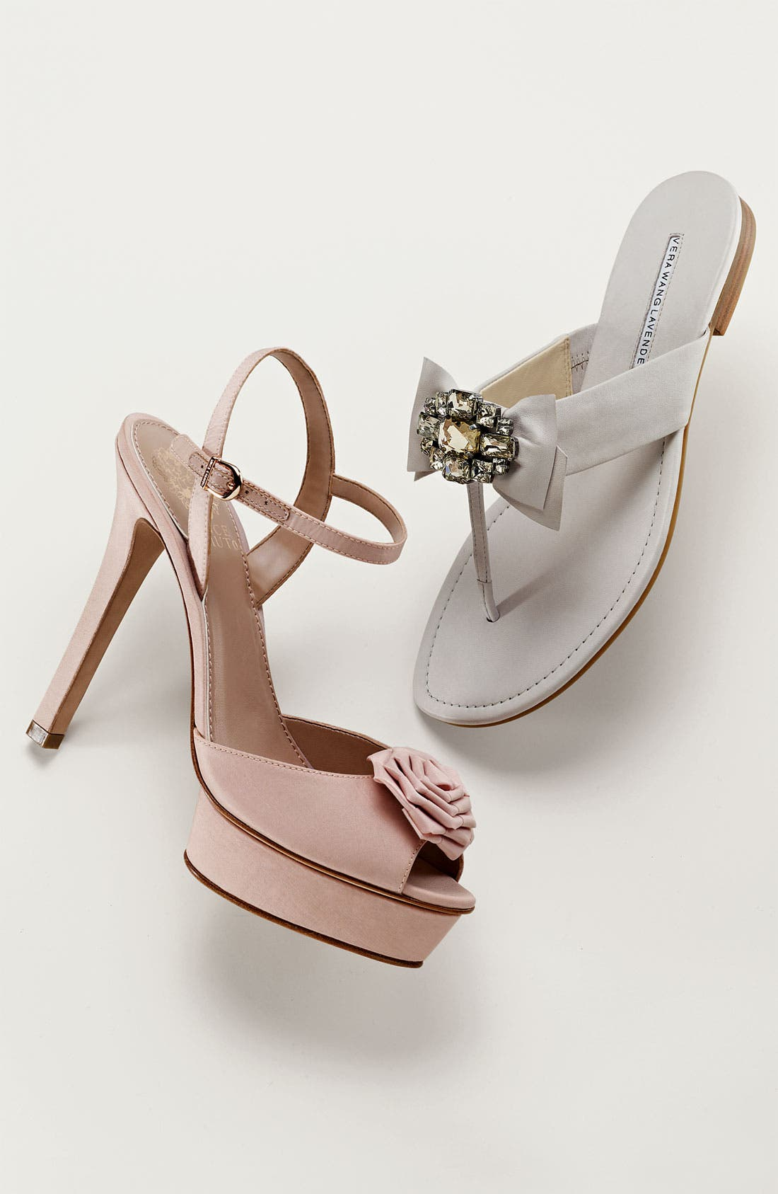 Alternate Image 2  - Vera Wang Footwear 'Willa' Sandal