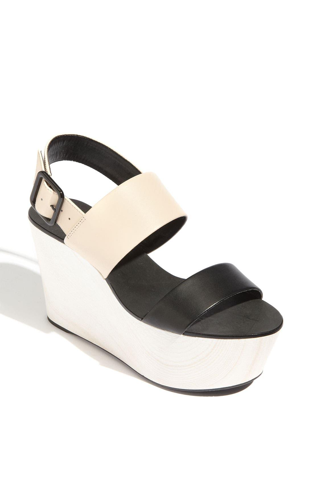 Main Image - BCBGeneration 'Kammie' Sandal
