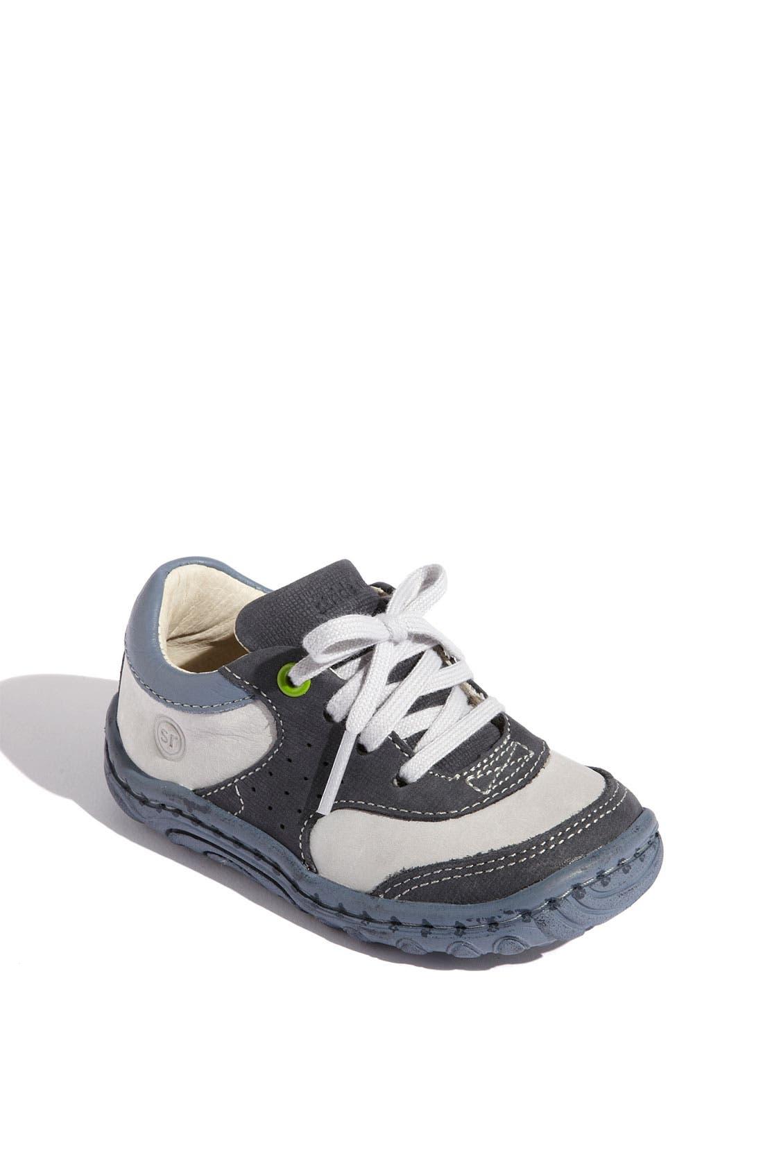Alternate Image 1 Selected - Stride Rite 'Charles' Sneaker (Baby, Walker & Toddler)
