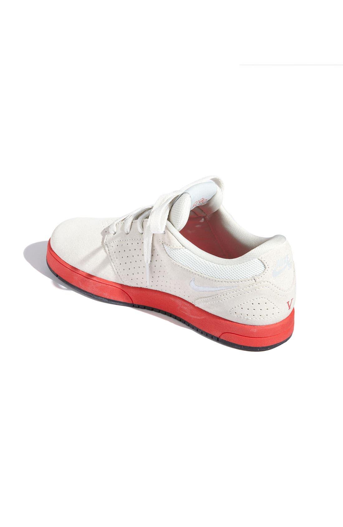 Alternate Image 2  - Nike 'Paul Rodriguez 5' Skate Shoe (Little Kid & Big Kid)