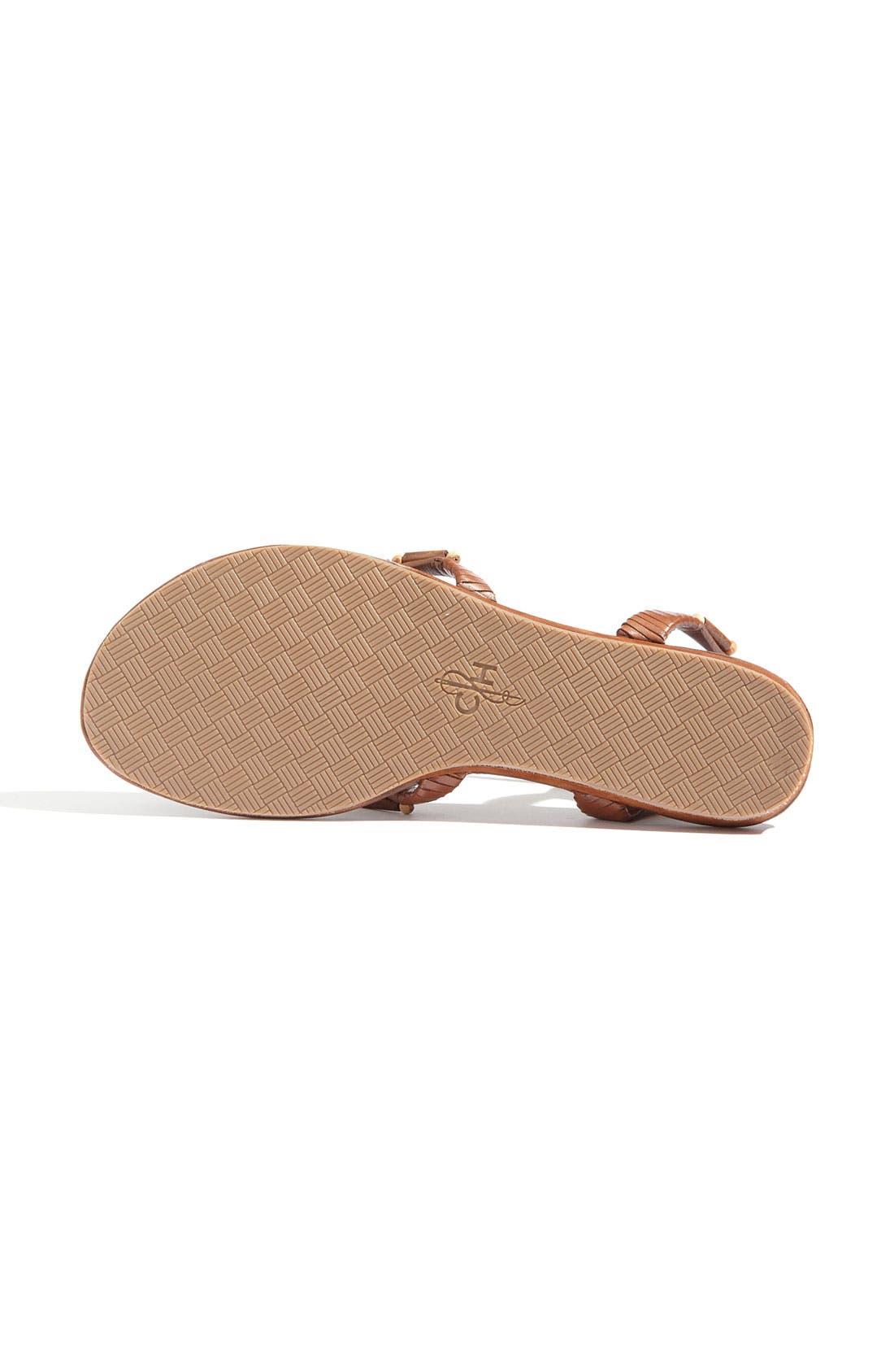 Alternate Image 4  - Cole Haan 'Air Larissa' Sandal