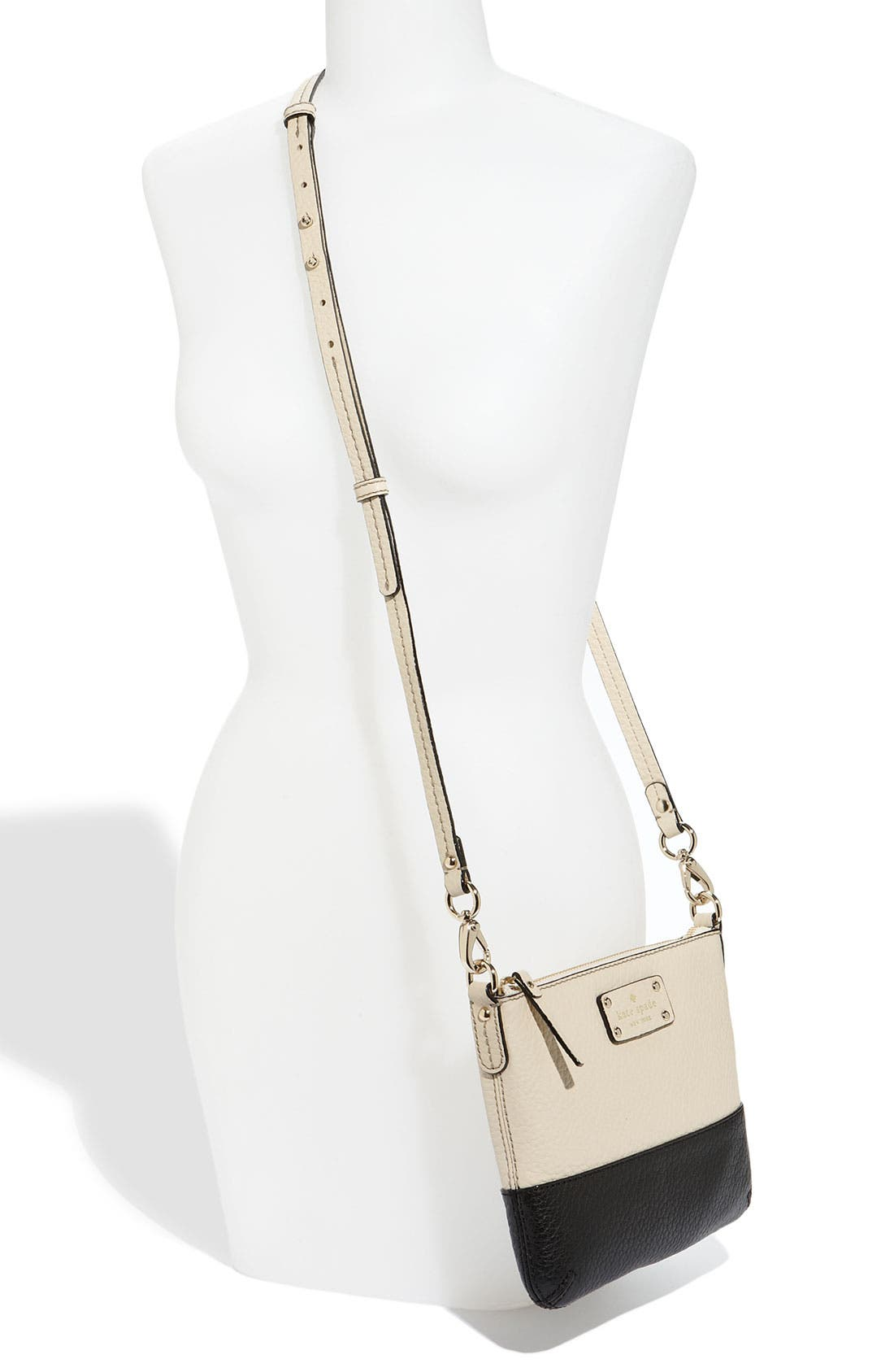 Alternate Image 2  - kate spade new york 'grove park - tenley' crossbody bag