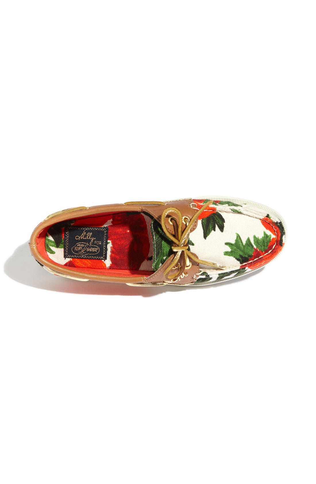 Alternate Image 3  - Milly for Sperry Top-Sider® 'Authentic Original' Boat Shoe