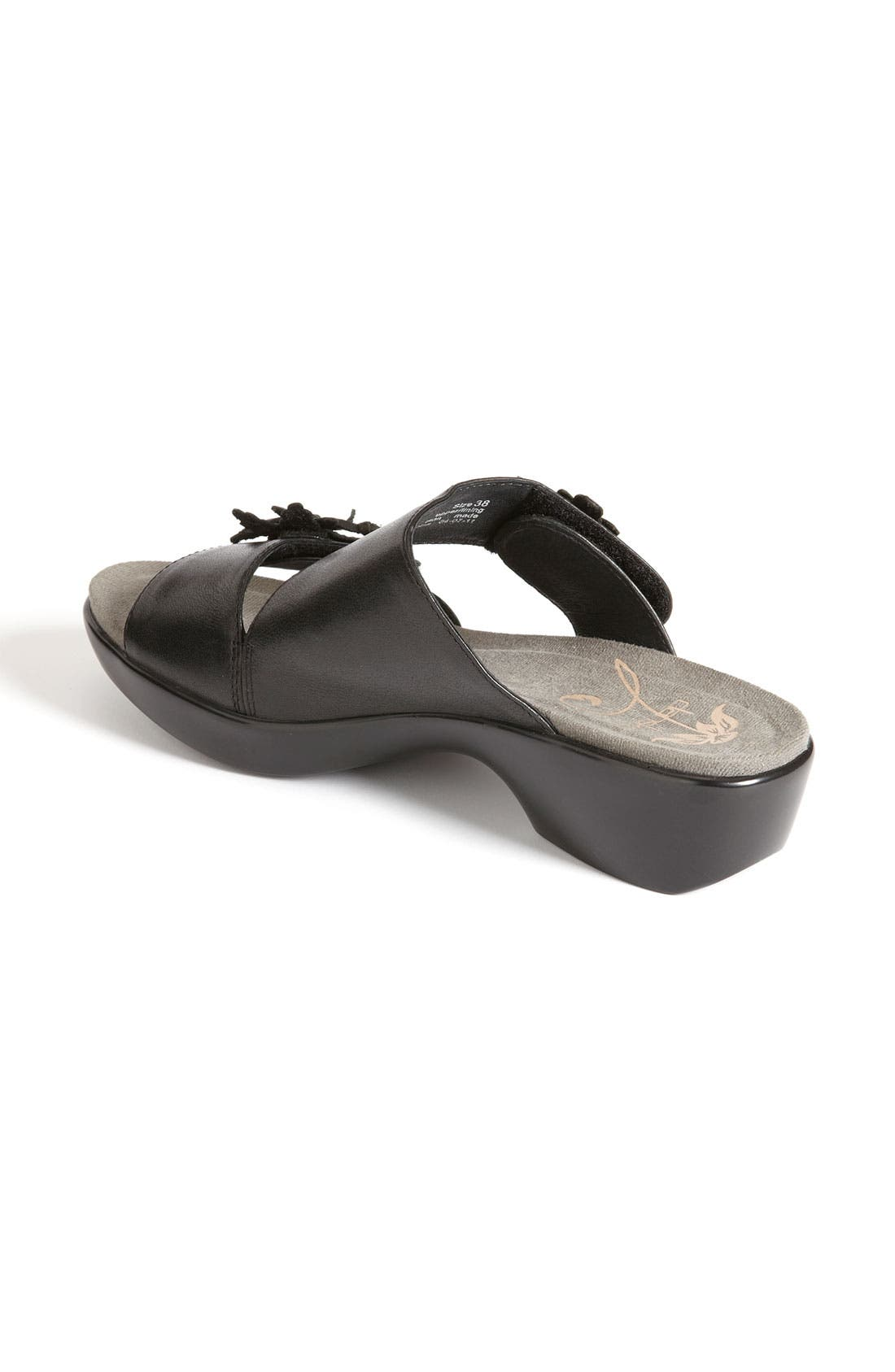 Alternate Image 2  - Dansko 'Donna' Sandal (Online Only)