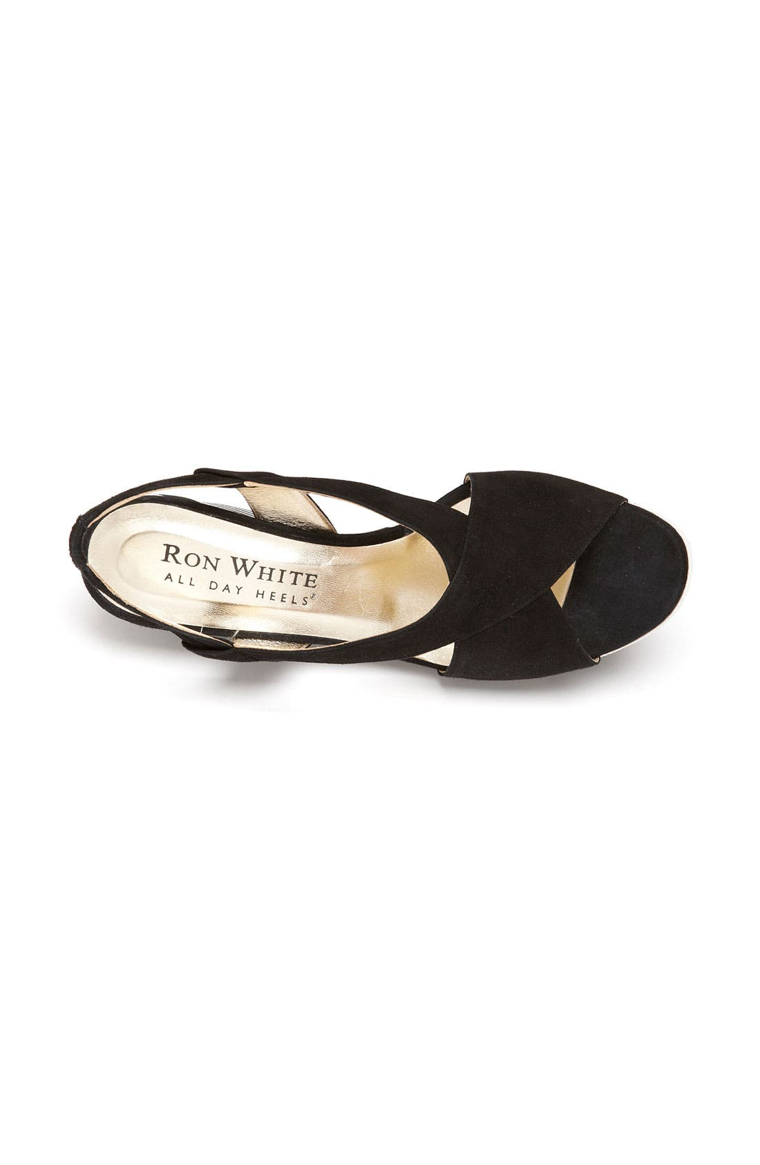 Alternate Image 3  - Ron White 'Gabi' Sandal