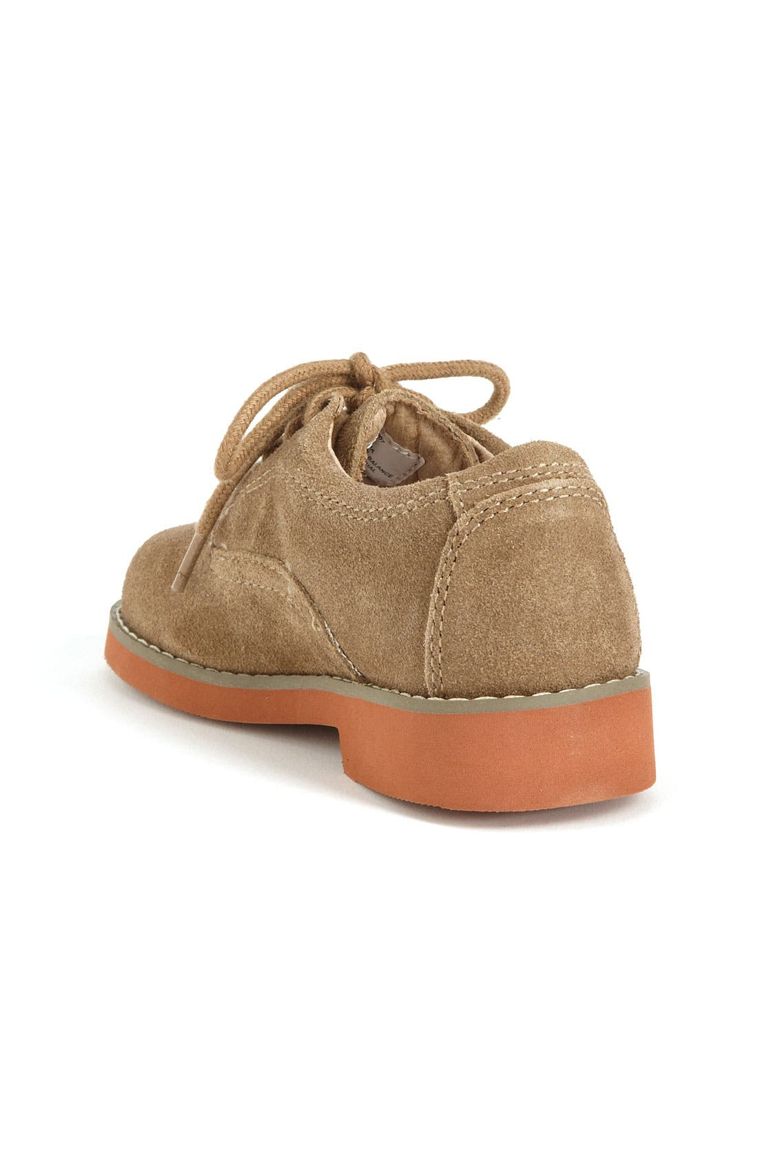 Alternate Image 2  - Jumping Jacks 'Buck' Oxford Shoe (Toddler, Little Kid & Big Kid)