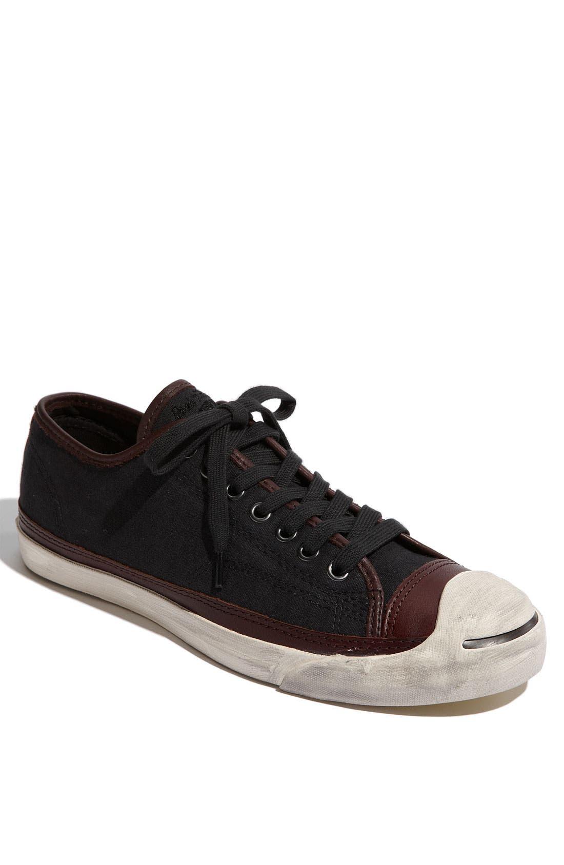 Main Image - Converse by John Varvatos 'Jack Purcell Vintage' Sneaker (Men)