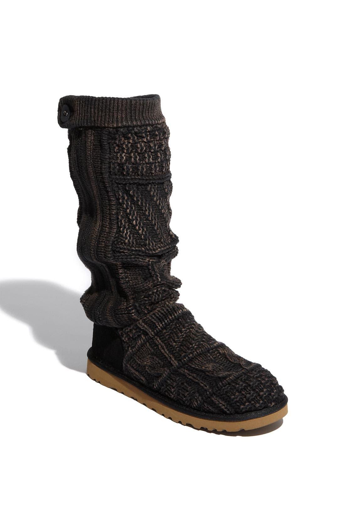 Main Image - UGG® Australia 'Patchwork' Boot