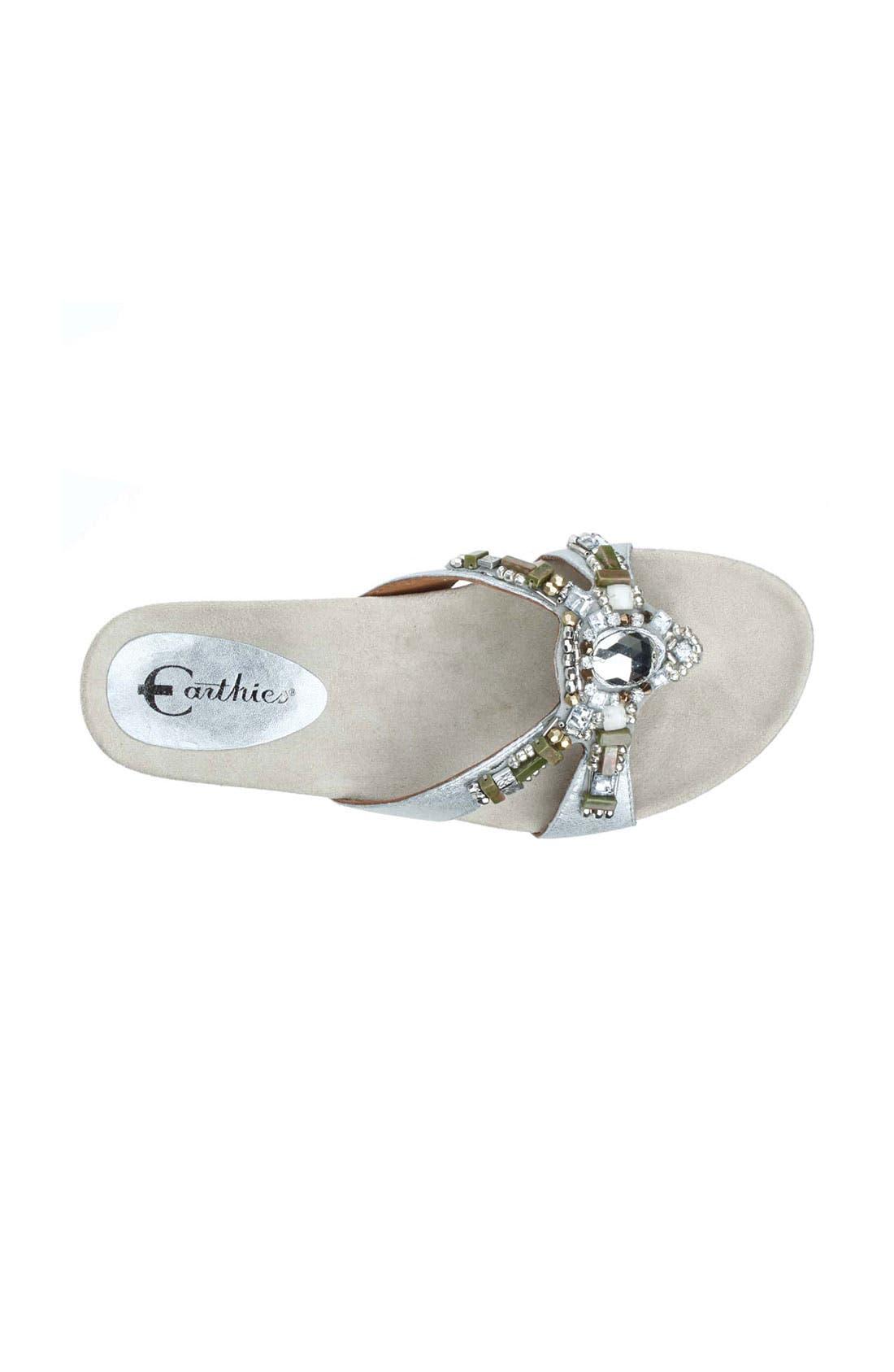 Alternate Image 3  - Earthies® 'La Zeretta' Sandal