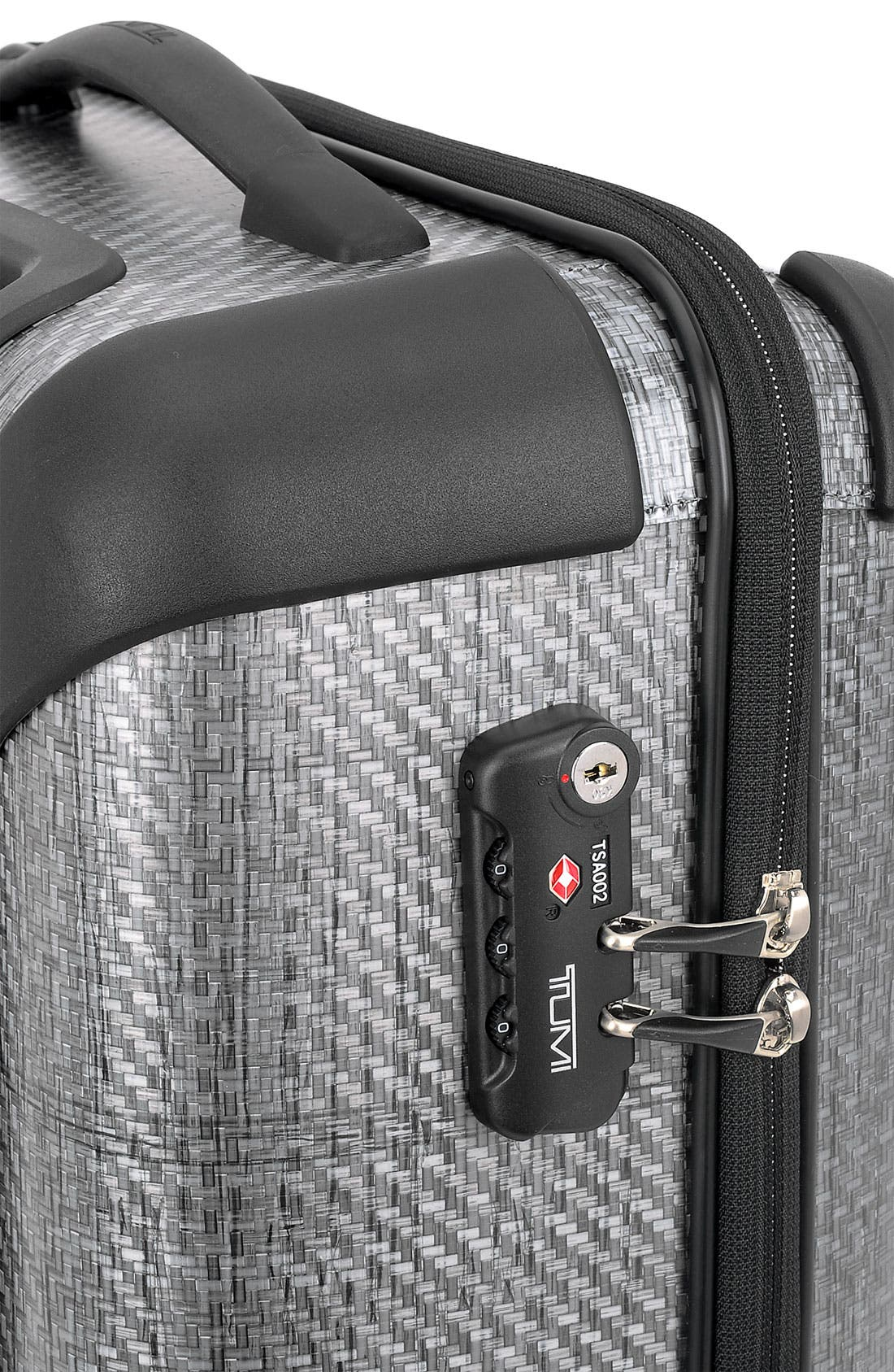 Alternate Image 5  - Tumi 'Tegra-Lite™' Continental 2-Wheeled Carry-On