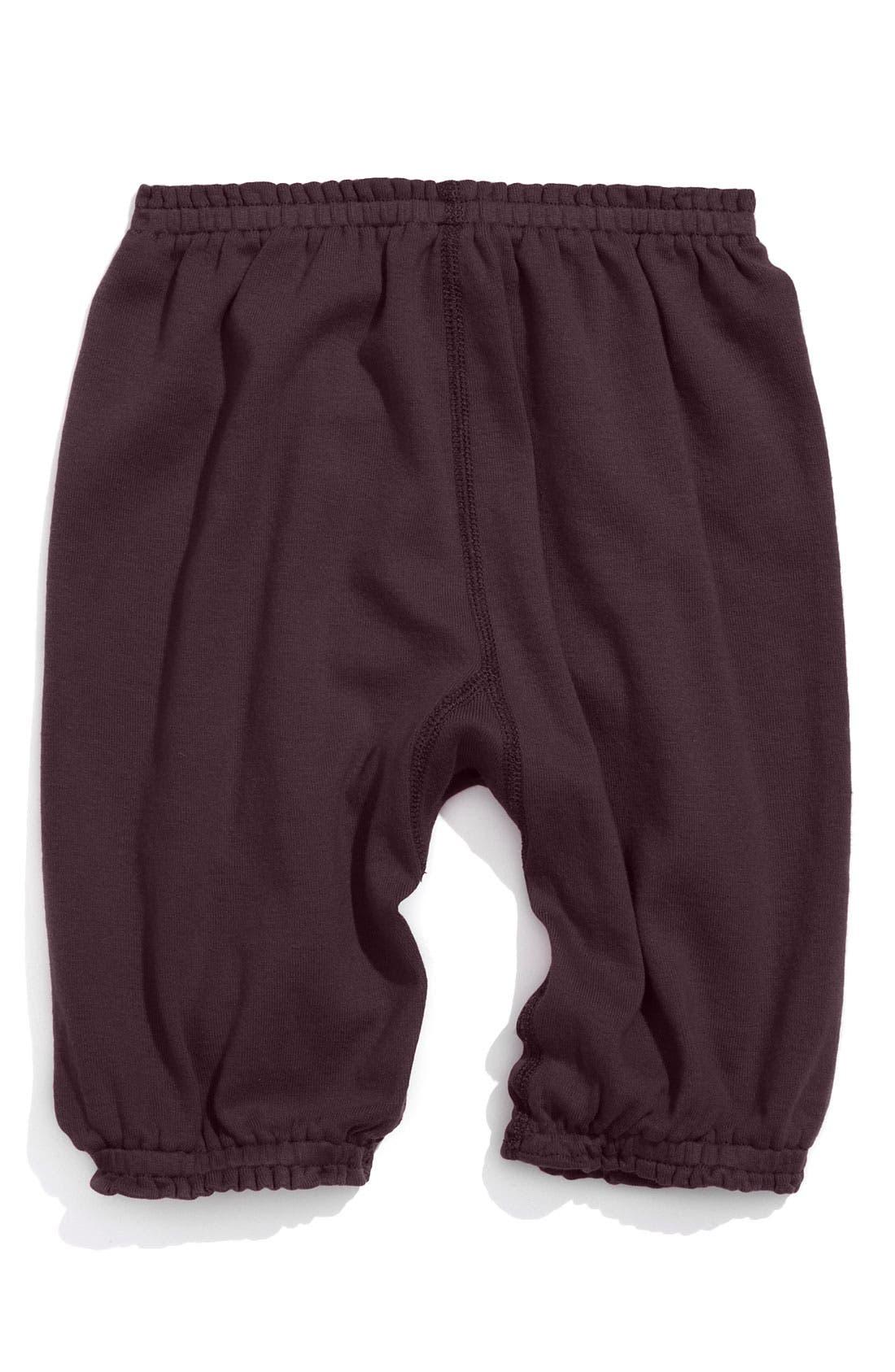 Alternate Image 1 Selected - Peek 'Little Peanut' Happy Pants (Infant)