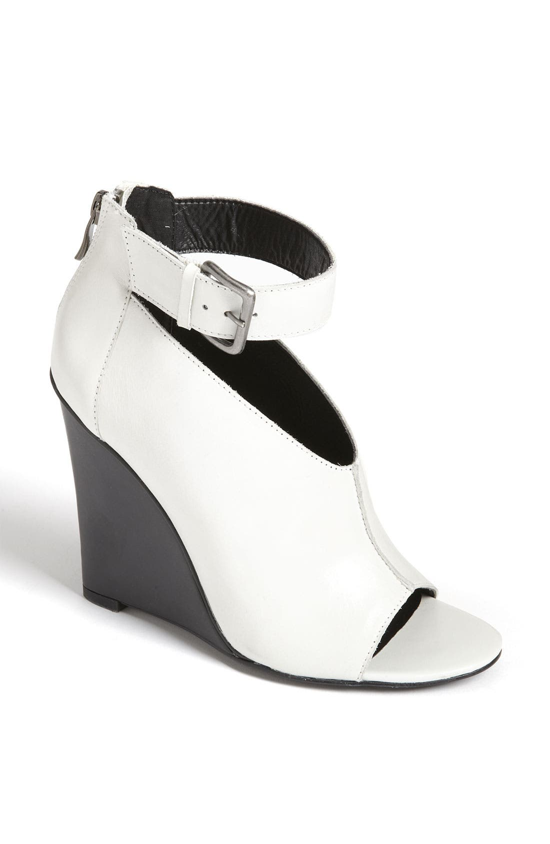 Main Image - Trouvé 'Wales' Wedge Sandal