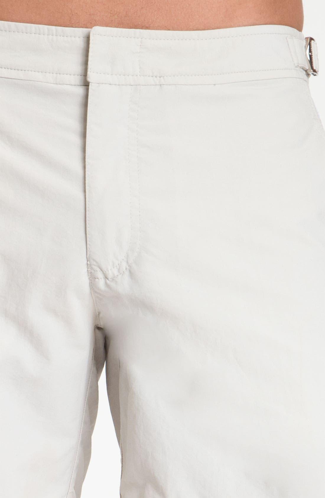 Alternate Image 3  - Orlebar Brown 'Bulldog Classic' Bathing Suit