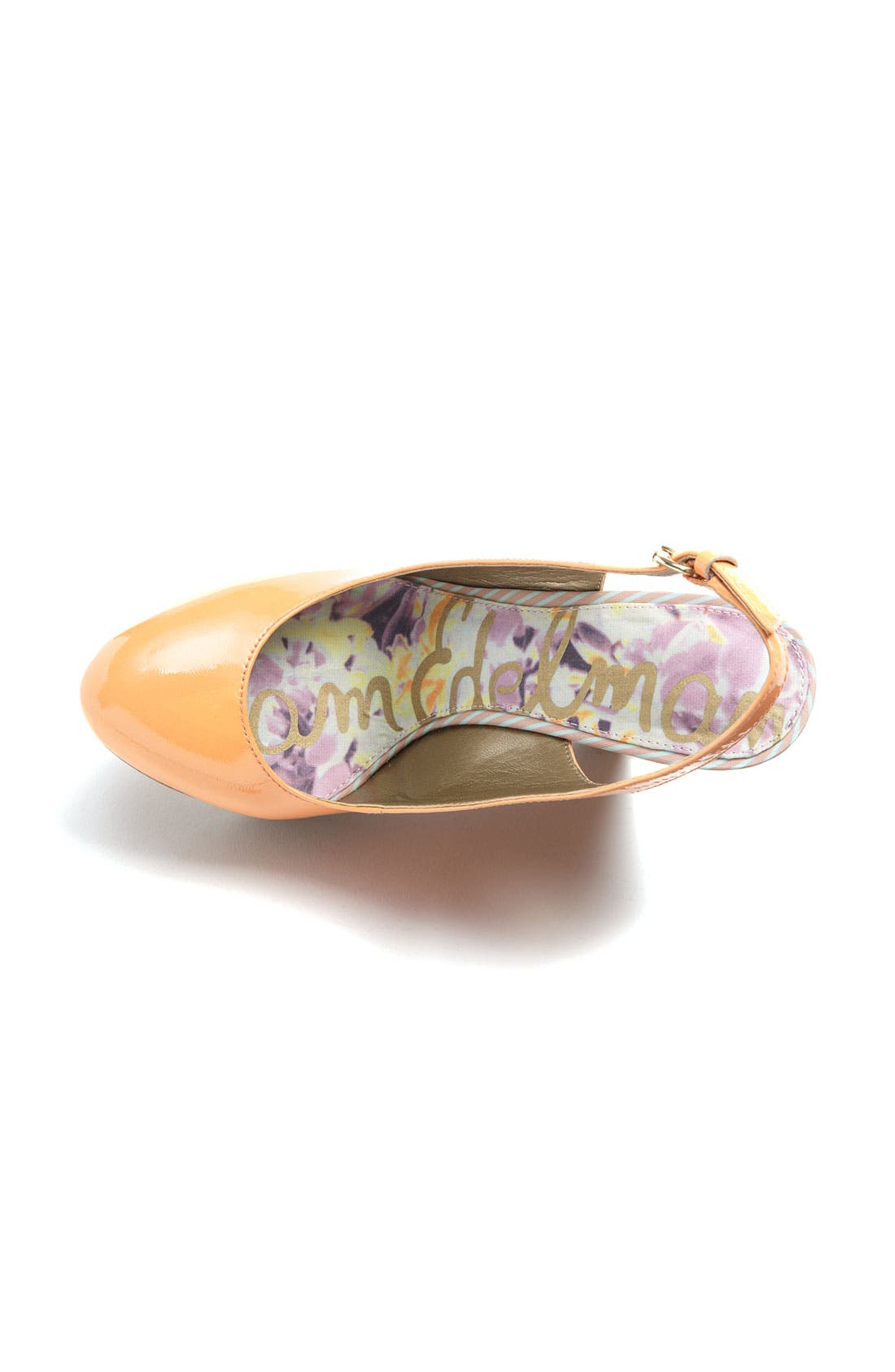 Alternate Image 3  - Sam Edelman 'Mallory' Sandal