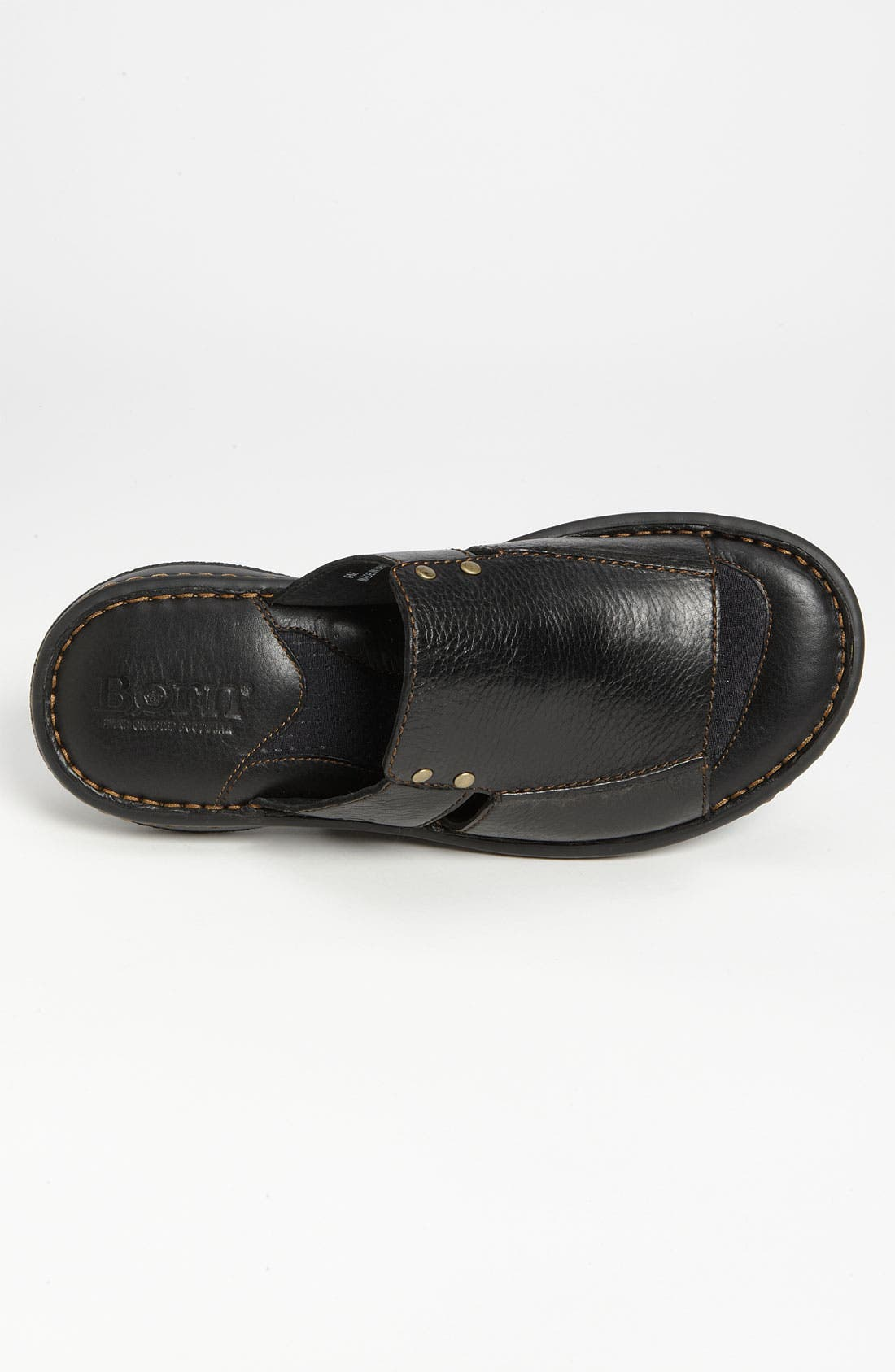 Alternate Image 3  - Børn 'Lionel' Sandal (Men)
