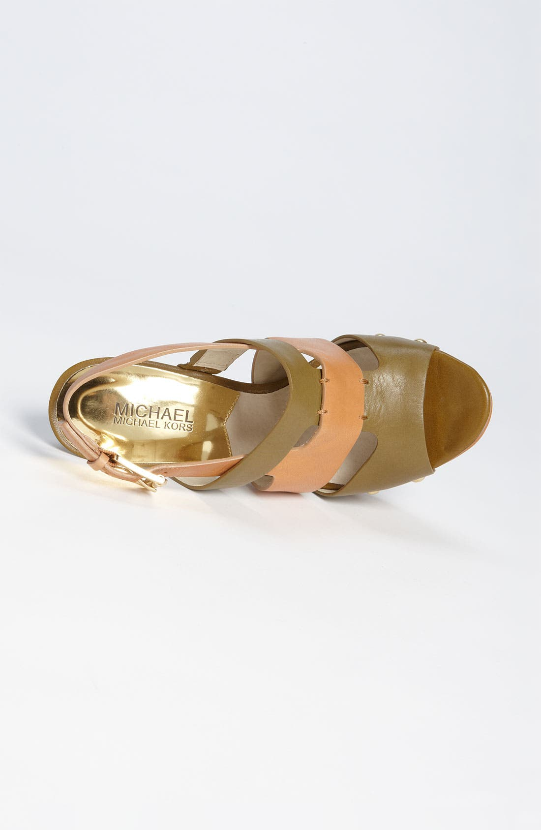 Alternate Image 3  - MICHAEL Michael Kors 'Seville' Platform Sandal