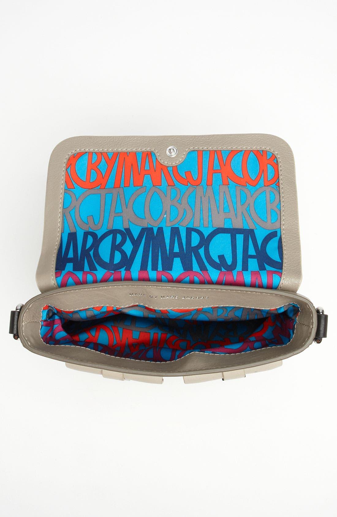 Alternate Image 3  - MARC BY MARC JACOBS Tablet Messenger Bag