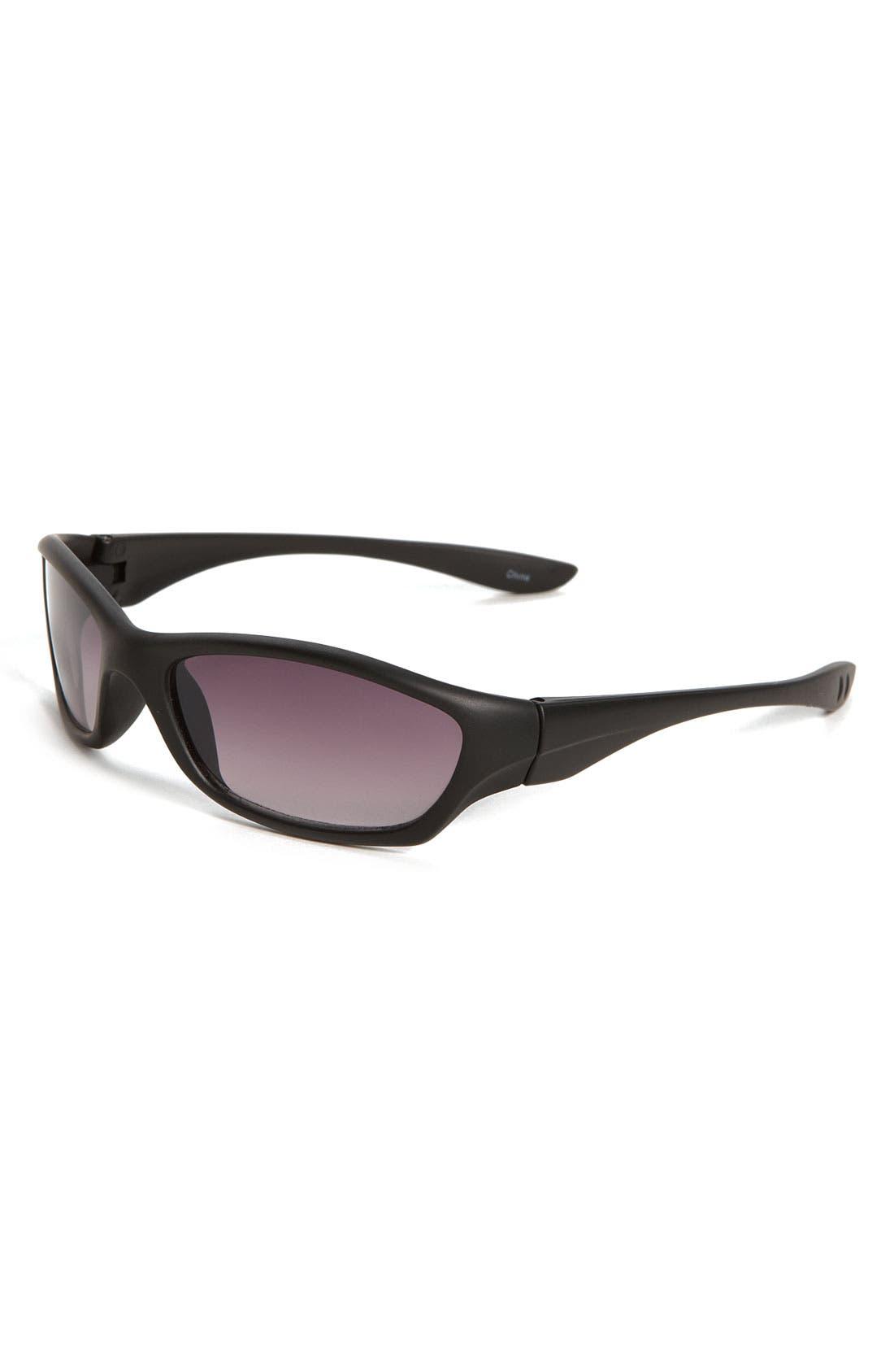 Alternate Image 1 Selected - Icon Eyewear 'Jimmy' Sunglasses (Big Boys)