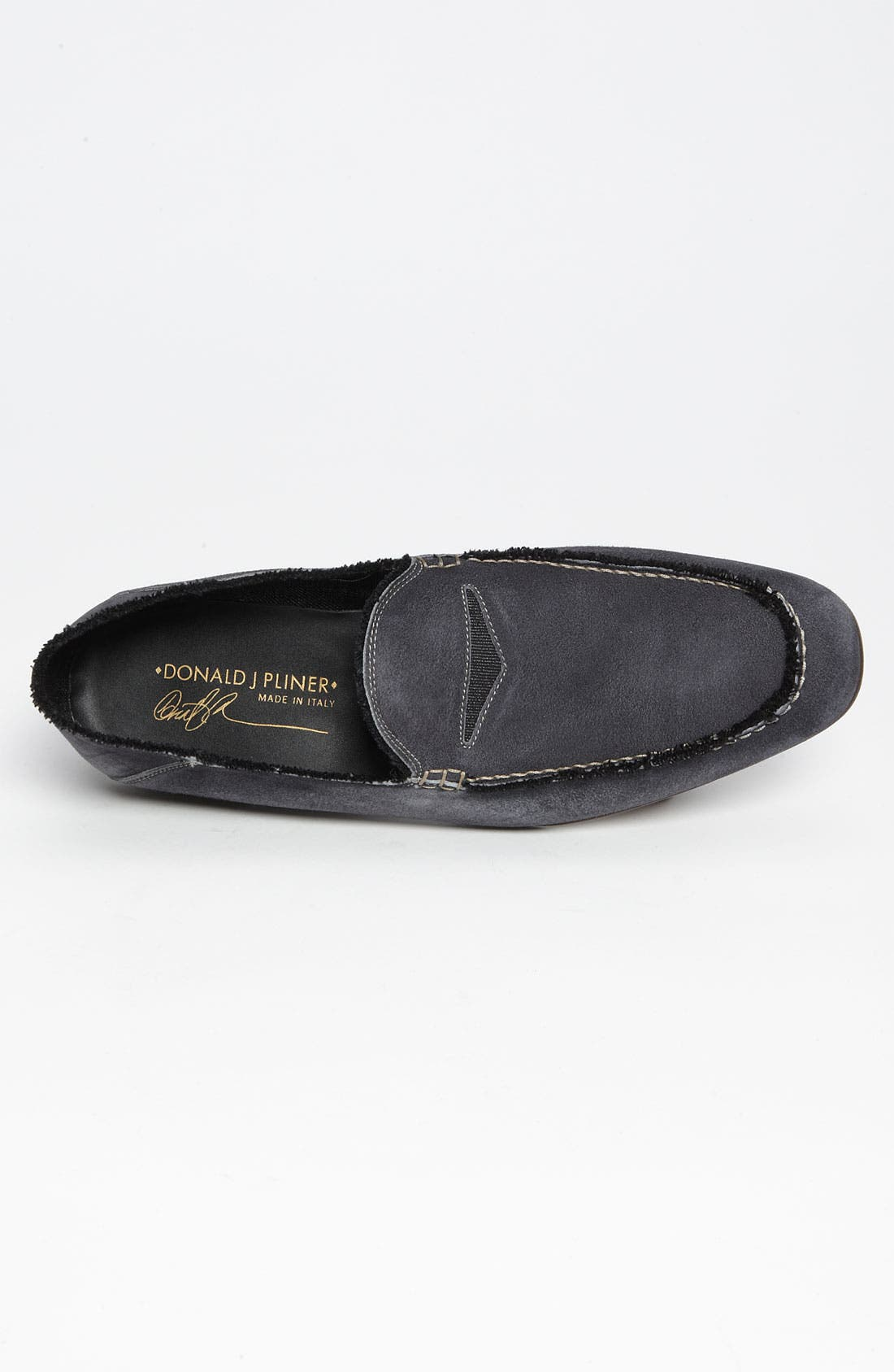 Alternate Image 3  - Donald J Pliner 'Vian' Loafer
