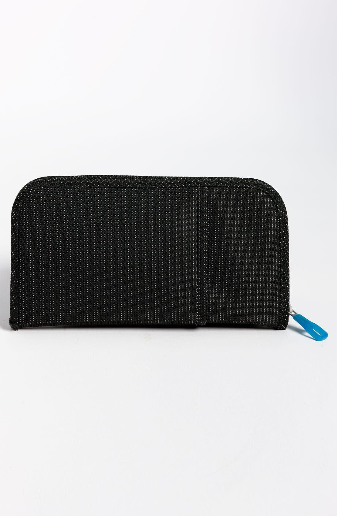 Alternate Image 3  - Thule Nylon Travel Wallet