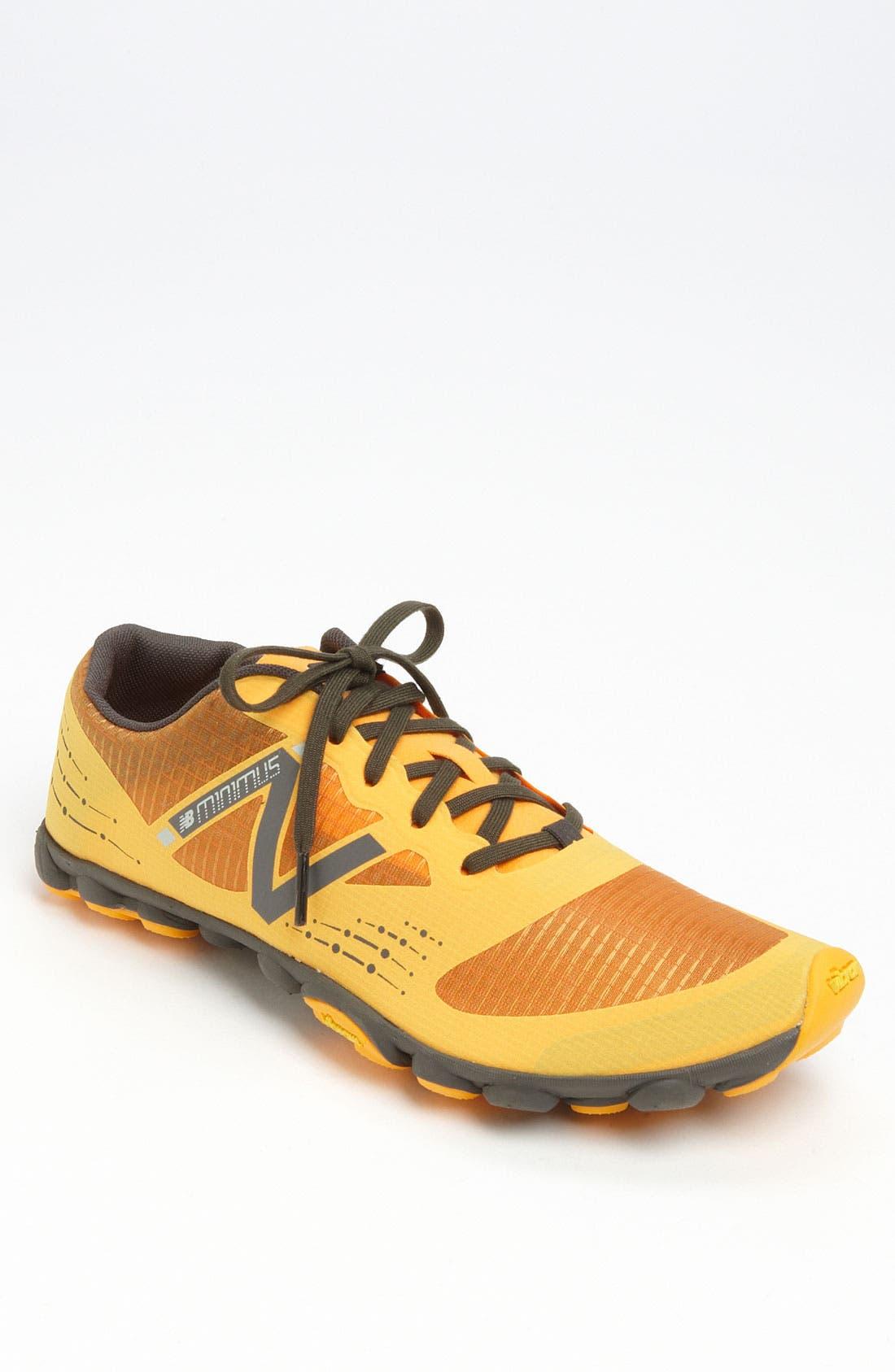 Main Image - New Balance 'Minimus' Running Shoe (Men)