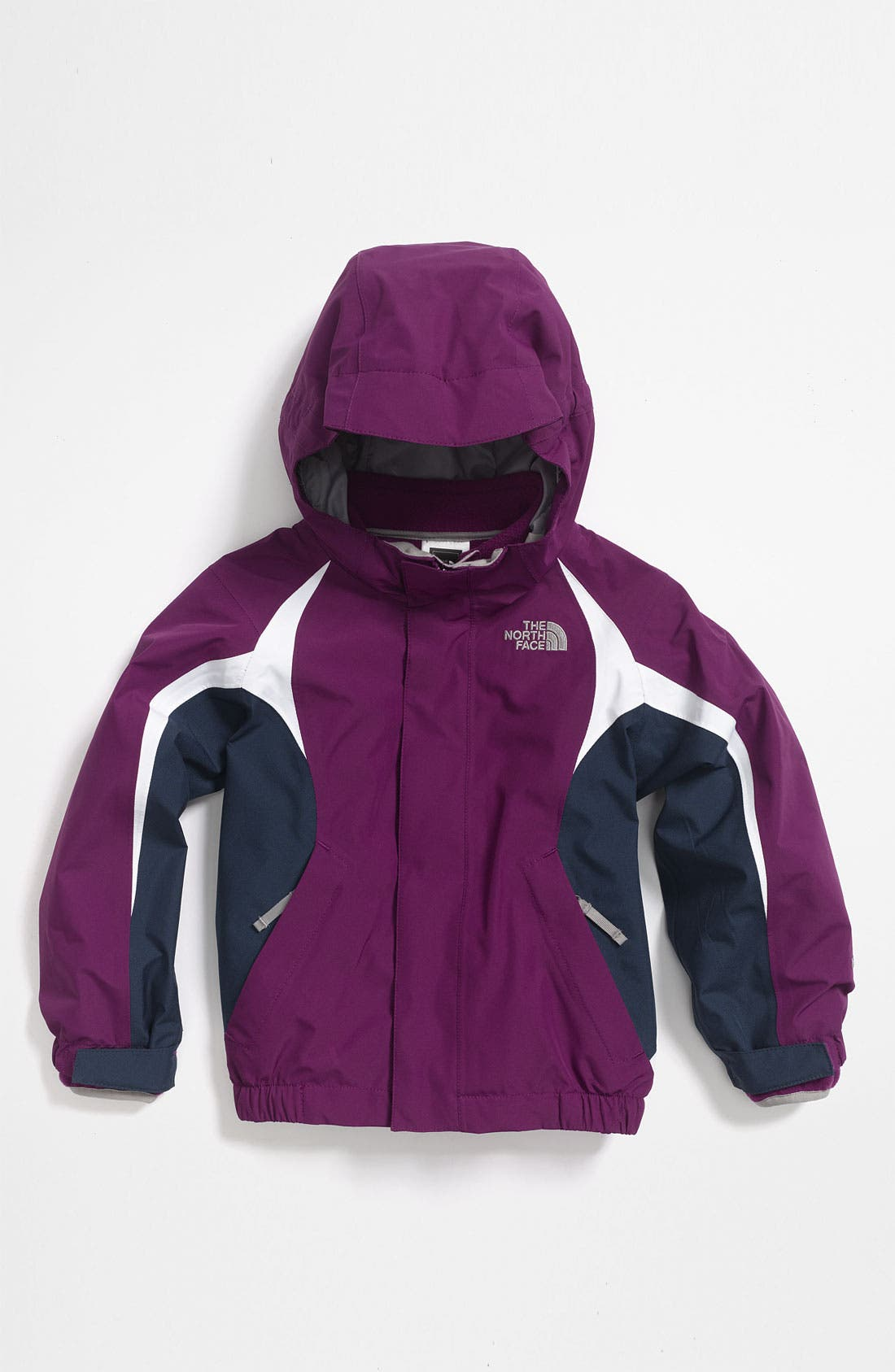 Alternate Image 1 Selected - The North Face 'Mountain View Triclimate®' Jacket (Toddler) (Nordstrom Exclusive)