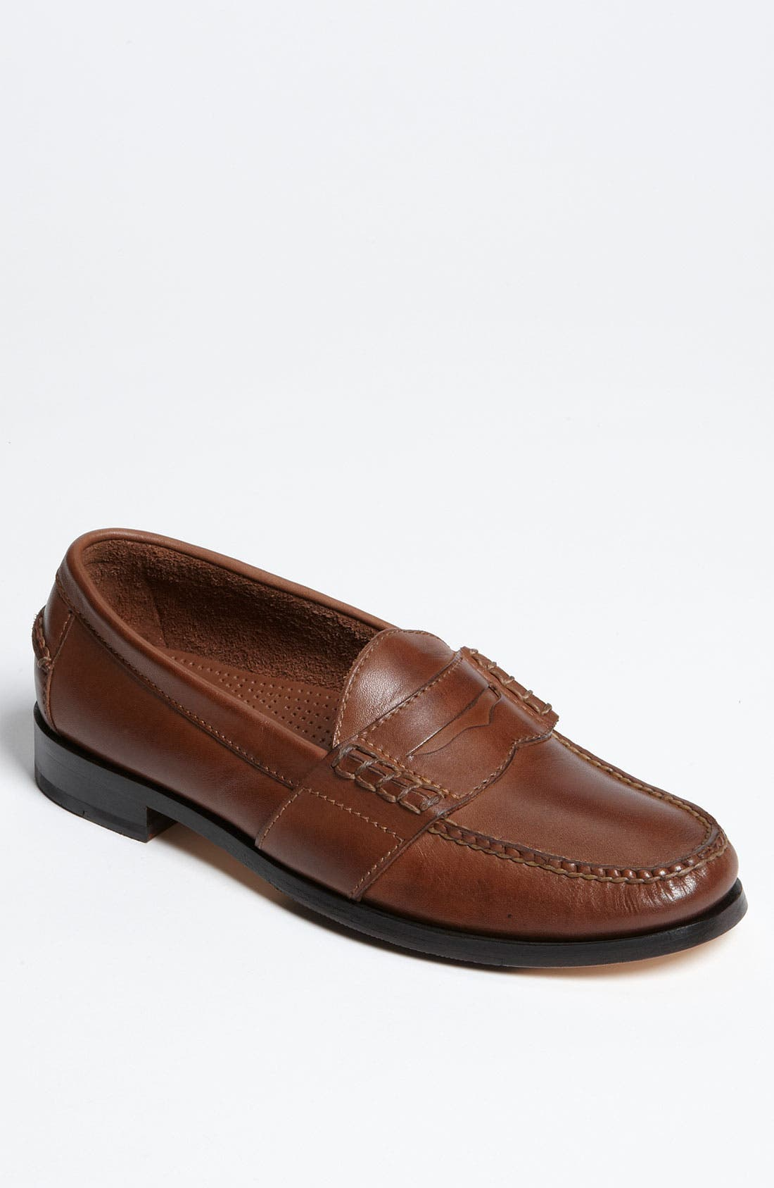 Alternate Image 1 Selected - Cole Haan 'Bowman' Loafer