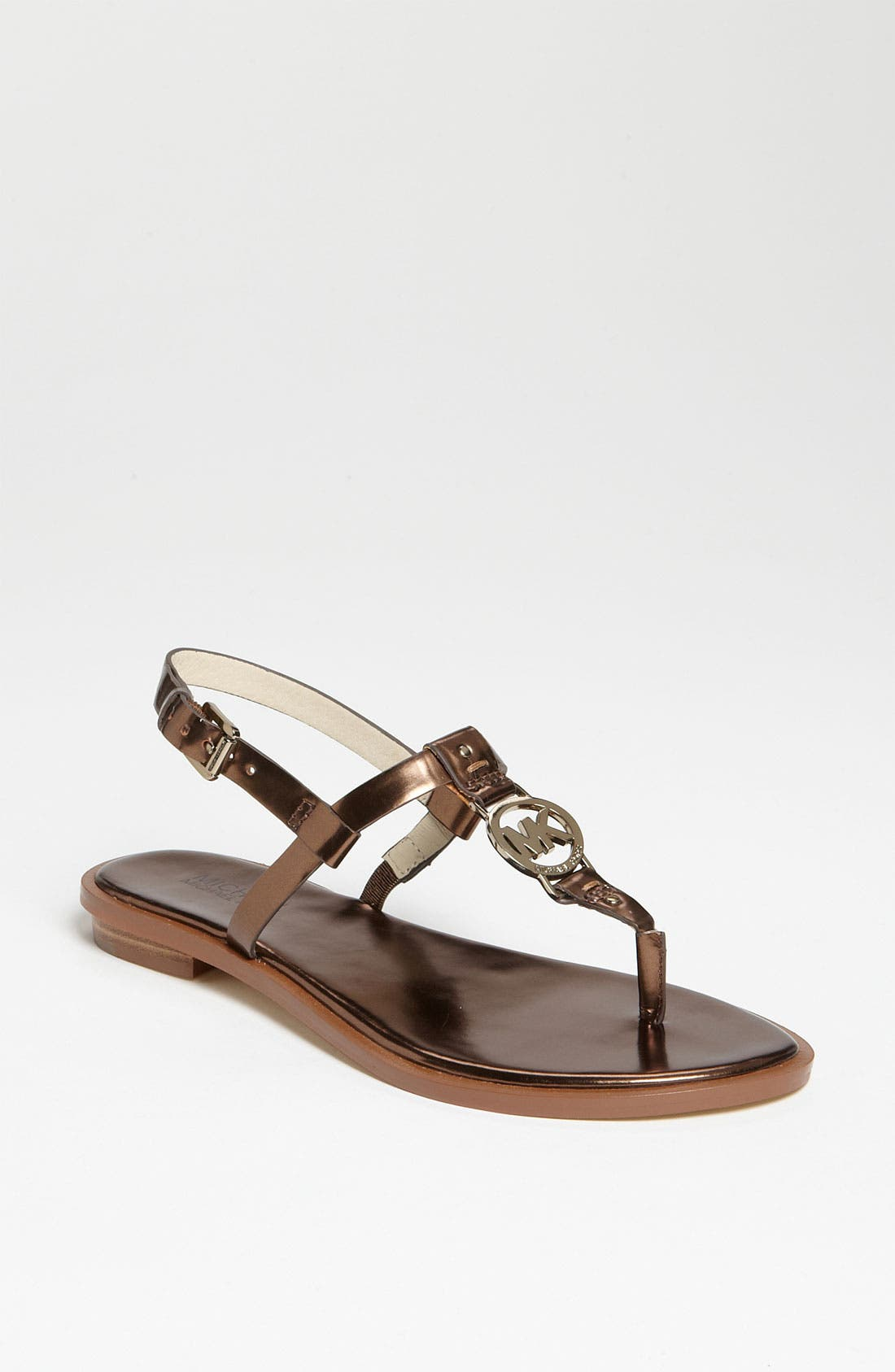 Main Image - MICHAEL Michael Kors 'Sondra' Sandal