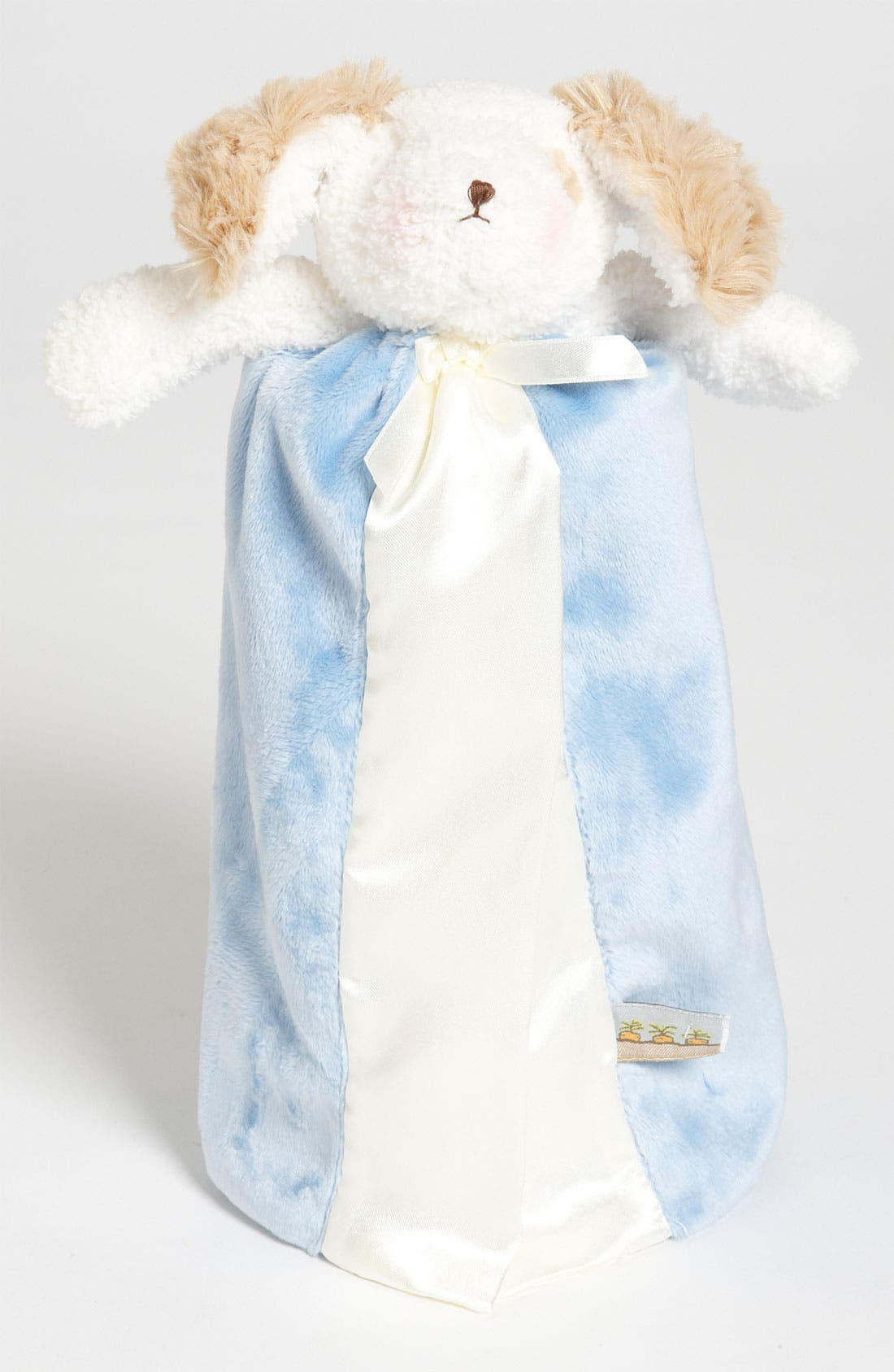 Main Image - Bunnies by the Bay 'Skipit's Salty Bye Bye Buddy' Blanket