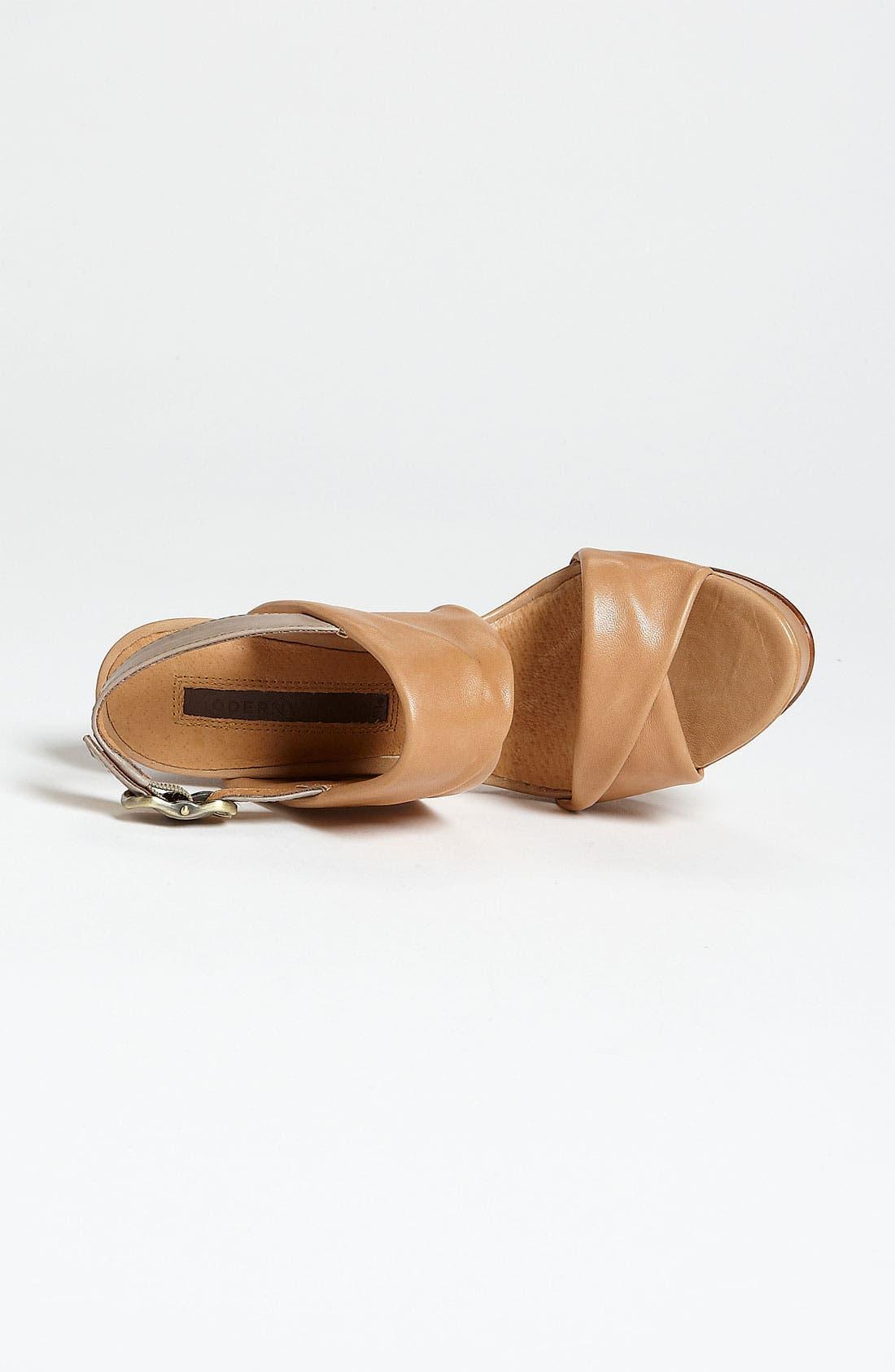 Alternate Image 3  - Modern Vintage 'Norma' Sandal