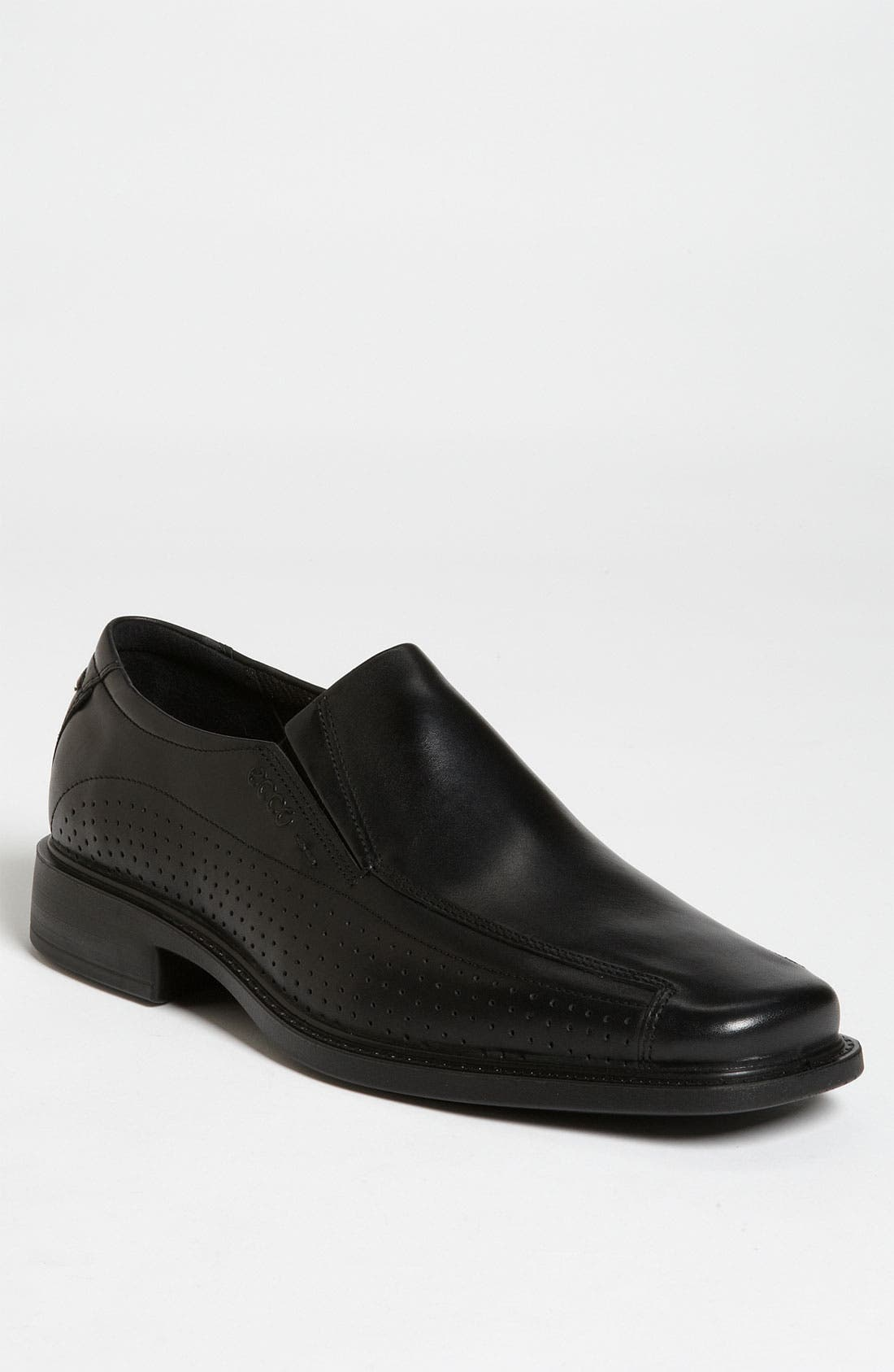 Alternate Image 1 Selected - ECCO 'New Jersey' Slip-On