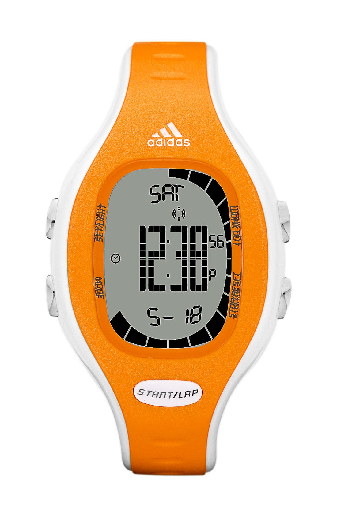 Main Image - adidas Performance 'Naloa' Digital Watch